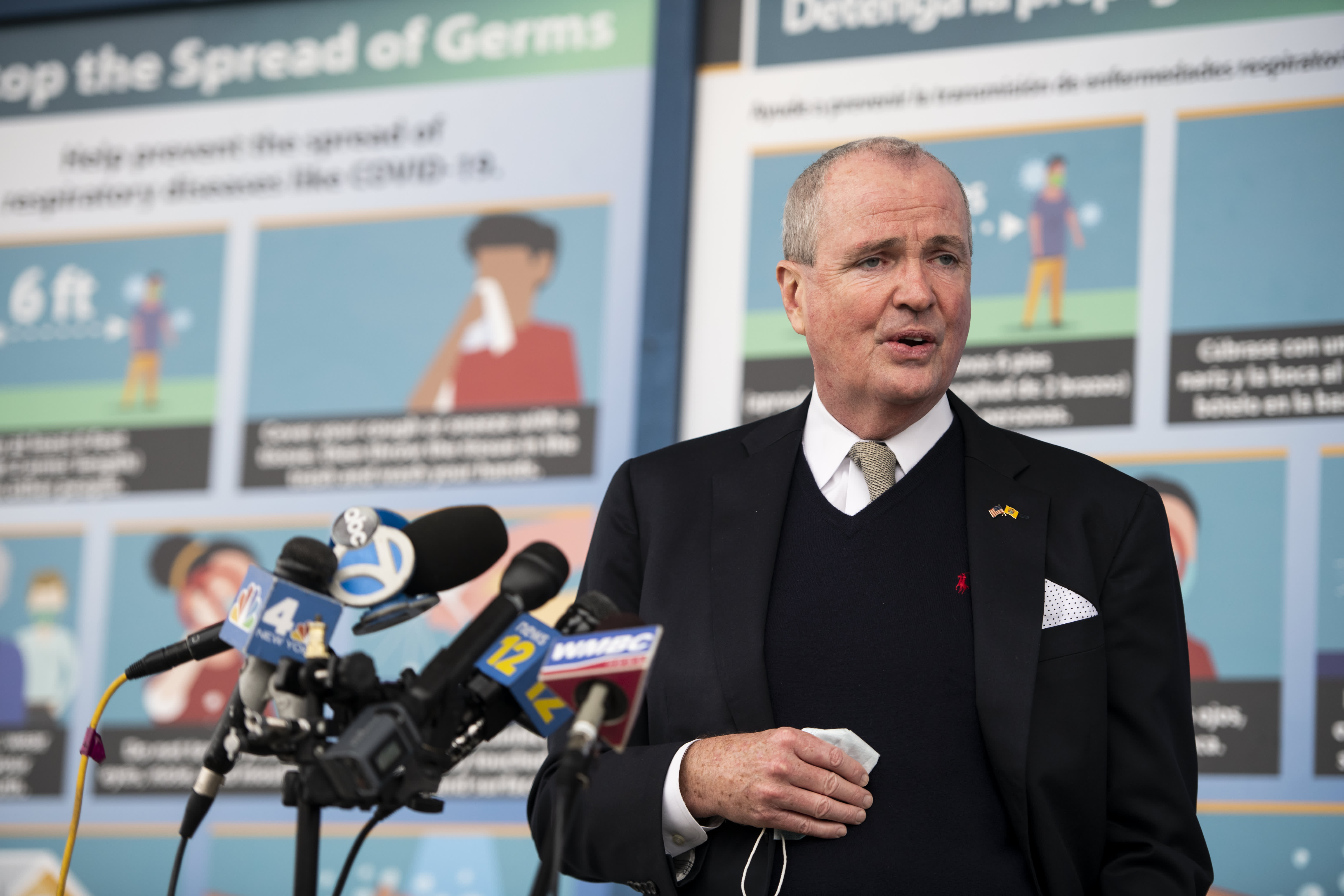 New Jersey to give free beer to Covid vaccine recipients