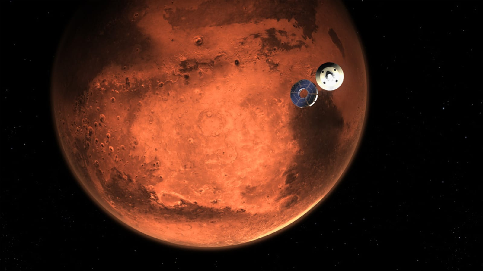 Dangers Await Humans on Mars as Elon Musk Sets His Sights on Colonization