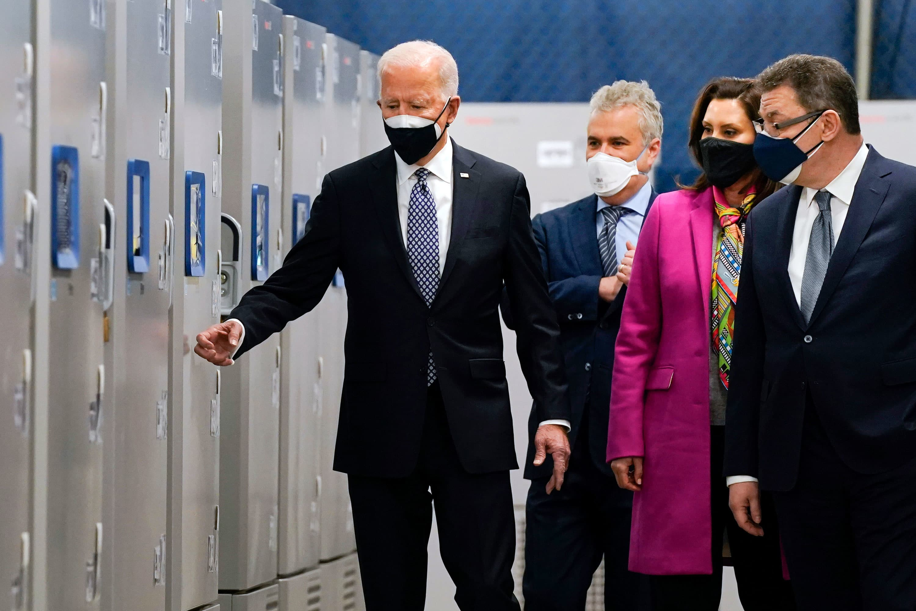 Biden states U.S. will look for to 'end cancer as we understand it' after Covid pandemic thumbnail