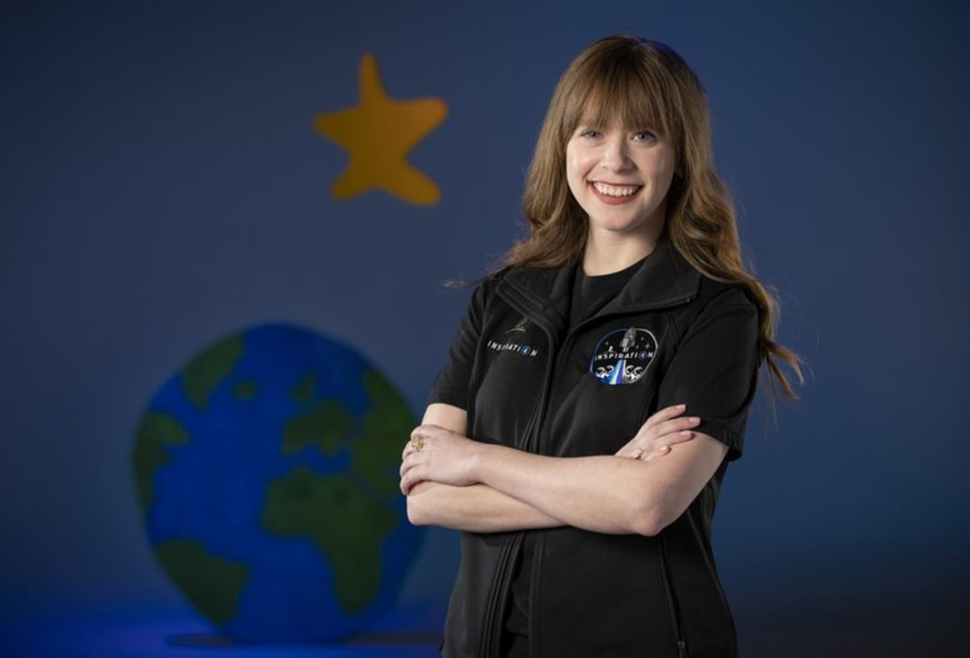 Meet Hayley Arceneaux, 29-year-old cancer survivor set to become youngest American in space