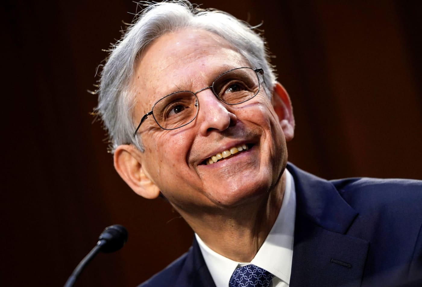 Merrick Garland's nomination to be attorney general advances to full Senate