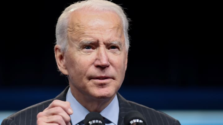 cnbc.com - Reuters - Biden rushes to address global computer chip shortage with his latest executive order