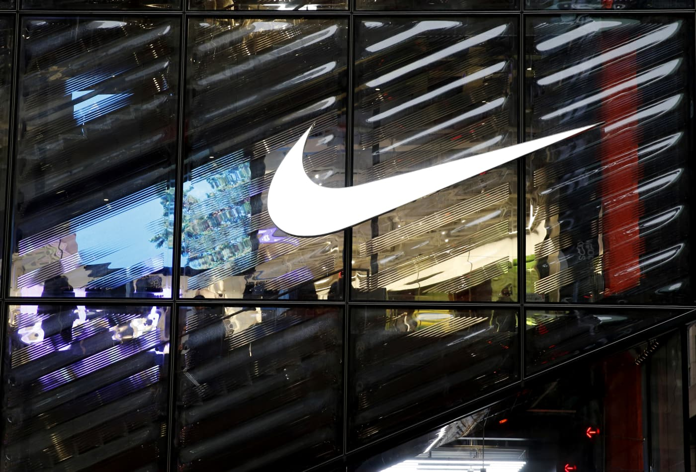 Here are Wednesday's biggest analyst calls of the day: Nike, Amazon, Netflix, FedEx, Coinbase & more