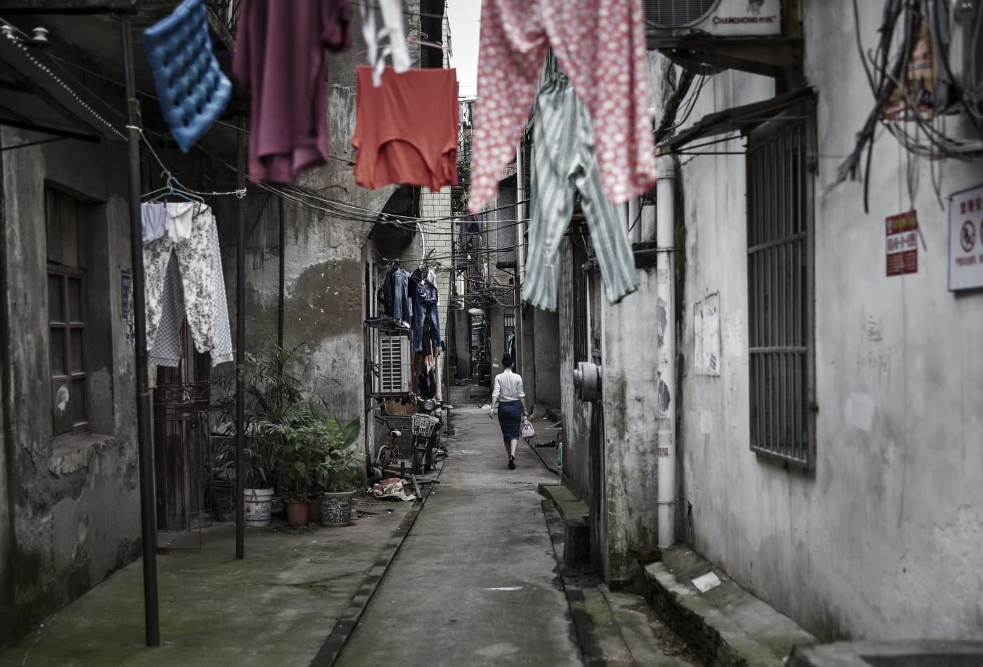 Chinese court rules that a woman's housework is worth $128 a month