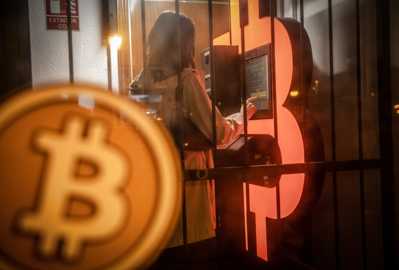 Bitcoin is at a tipping point and could become 'currency of choice' for global trade, Citi says