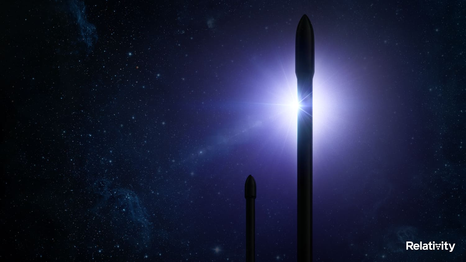 Relativity Area unveils a reusable, 3D-printed rocket to compete with SpaceX's Falcon 9