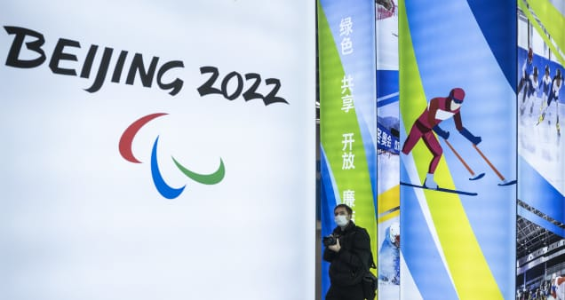 White House leaves door open to boycotting 2022 Beijing Olympics as pressure grows