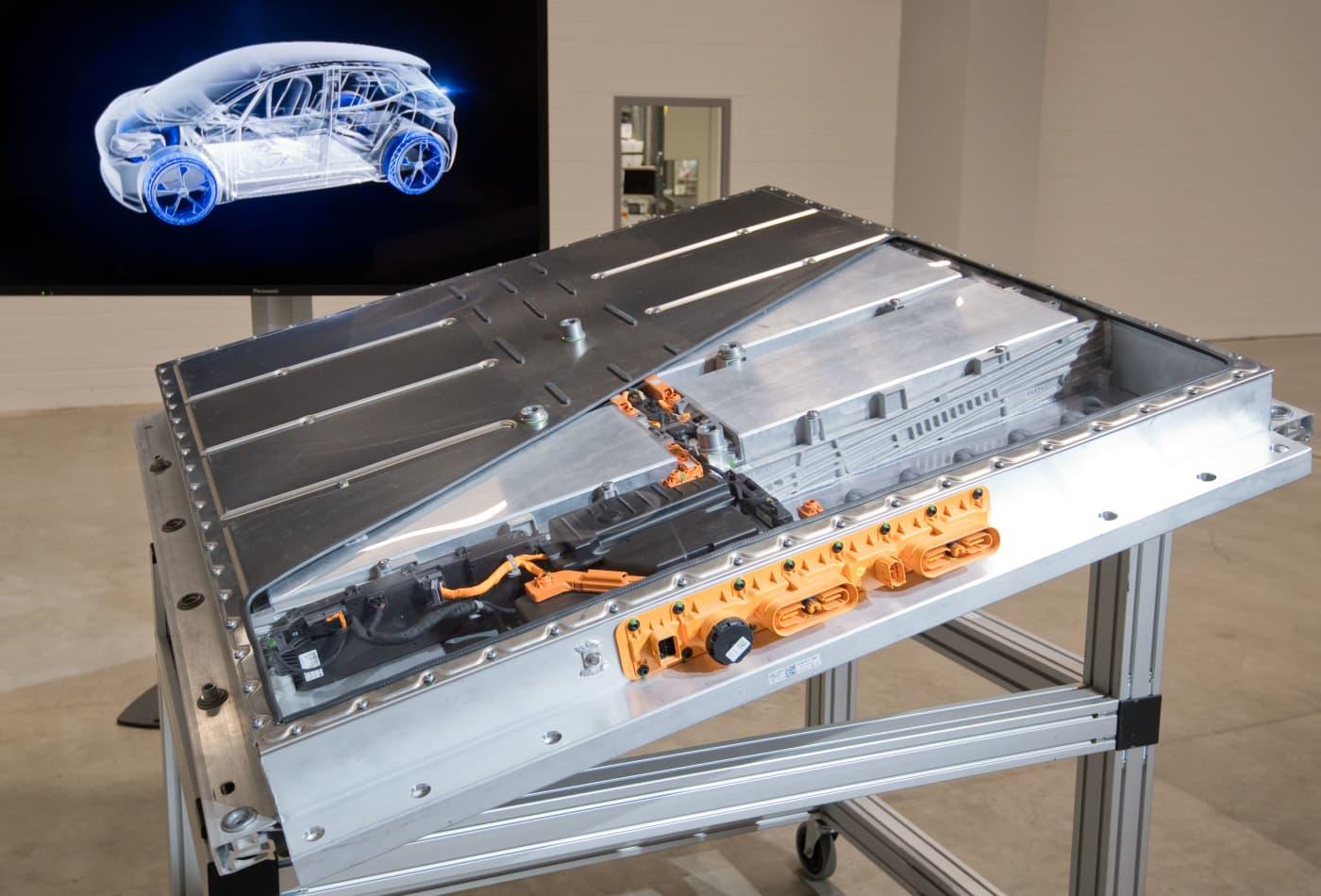 Goldman Sachs names 6 EV battery stocks to watch beyond Tesla
