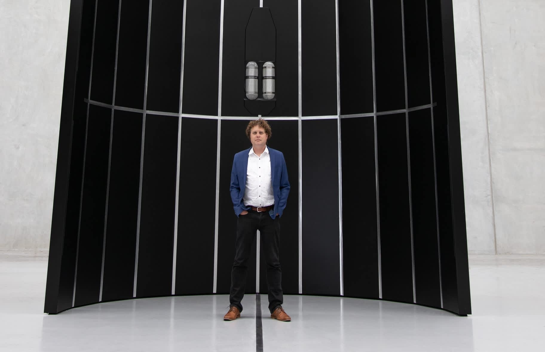 Rocket Lab CEO says SPAC deal is 'a supercharger' for development and provides capacity to launch astronauts