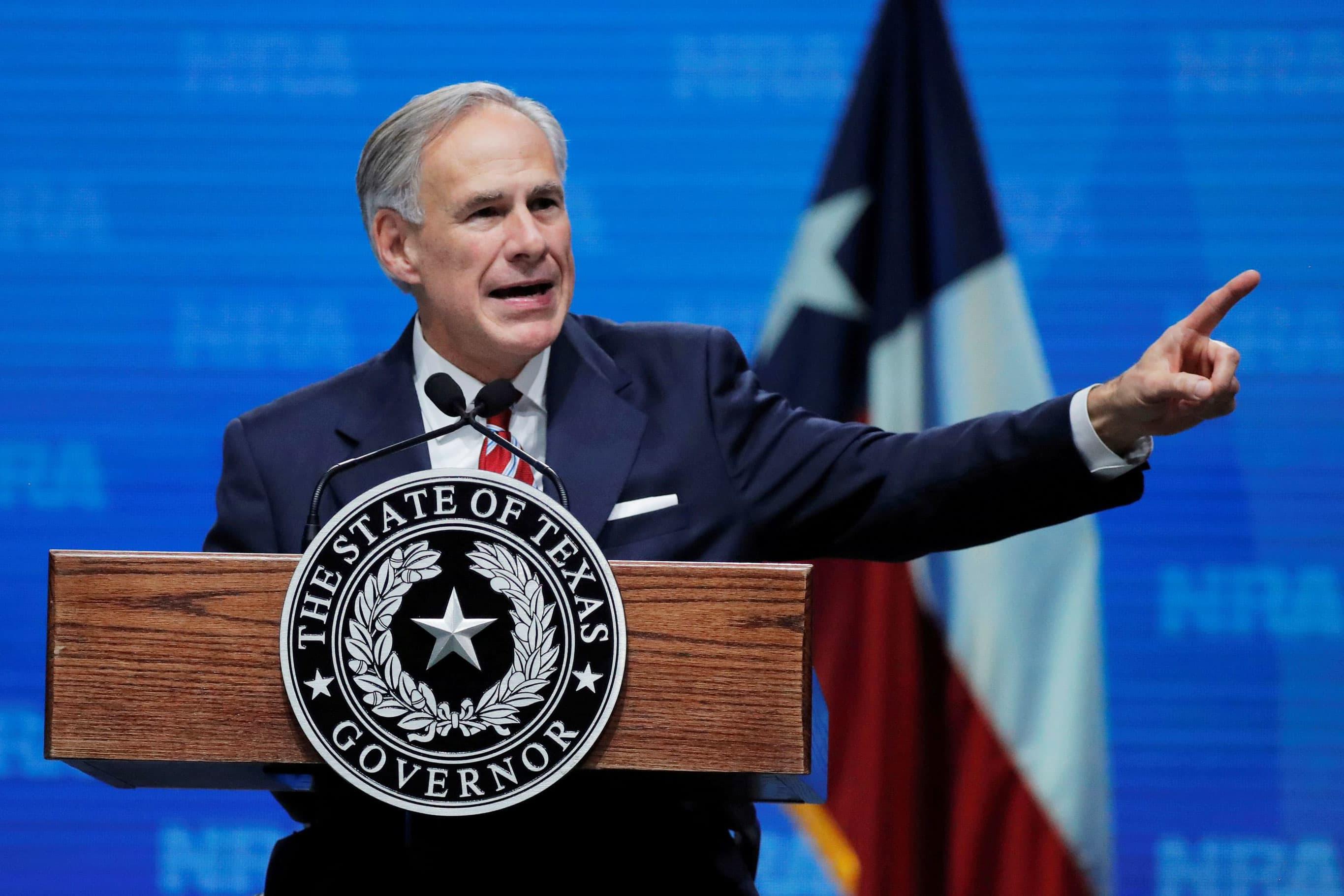 Texas House backs Republican-backed voting curbs