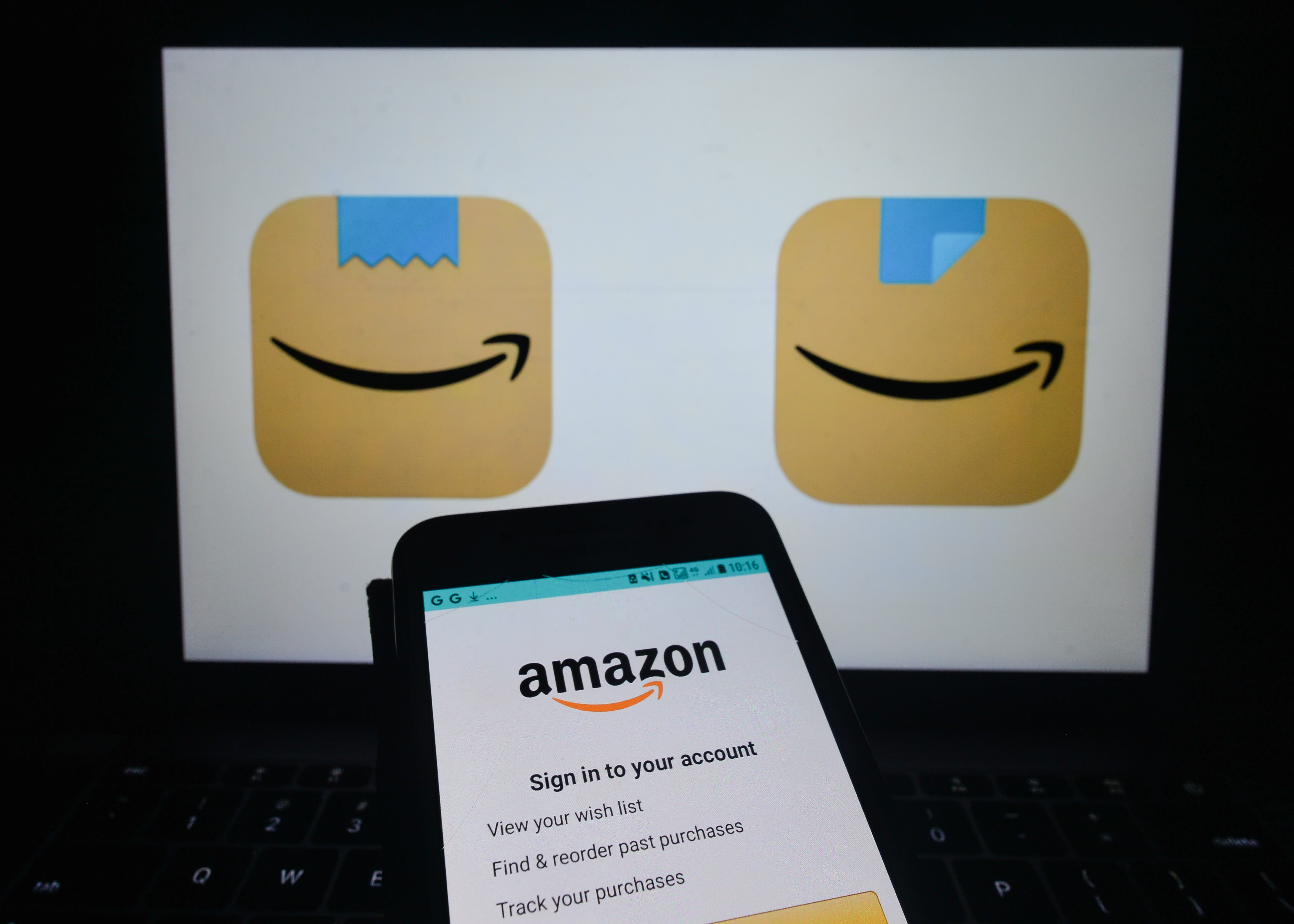 How Apple's newest iOS update could help Amazon's growing ad service thumbnail