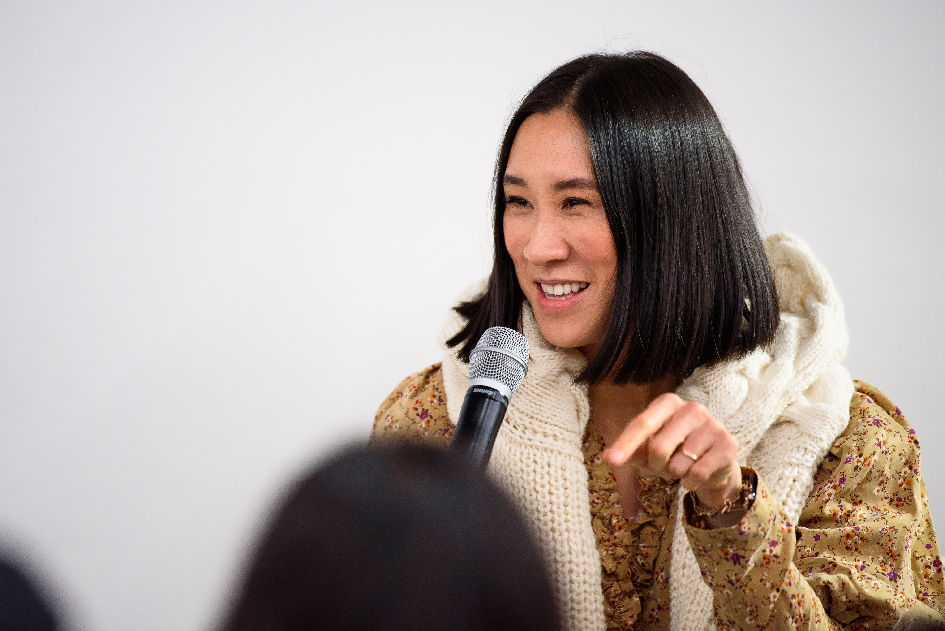 www.cnbc.com: Instagram's Eva Chen talks #StopAsianHate with leaders in media, film, advocacy