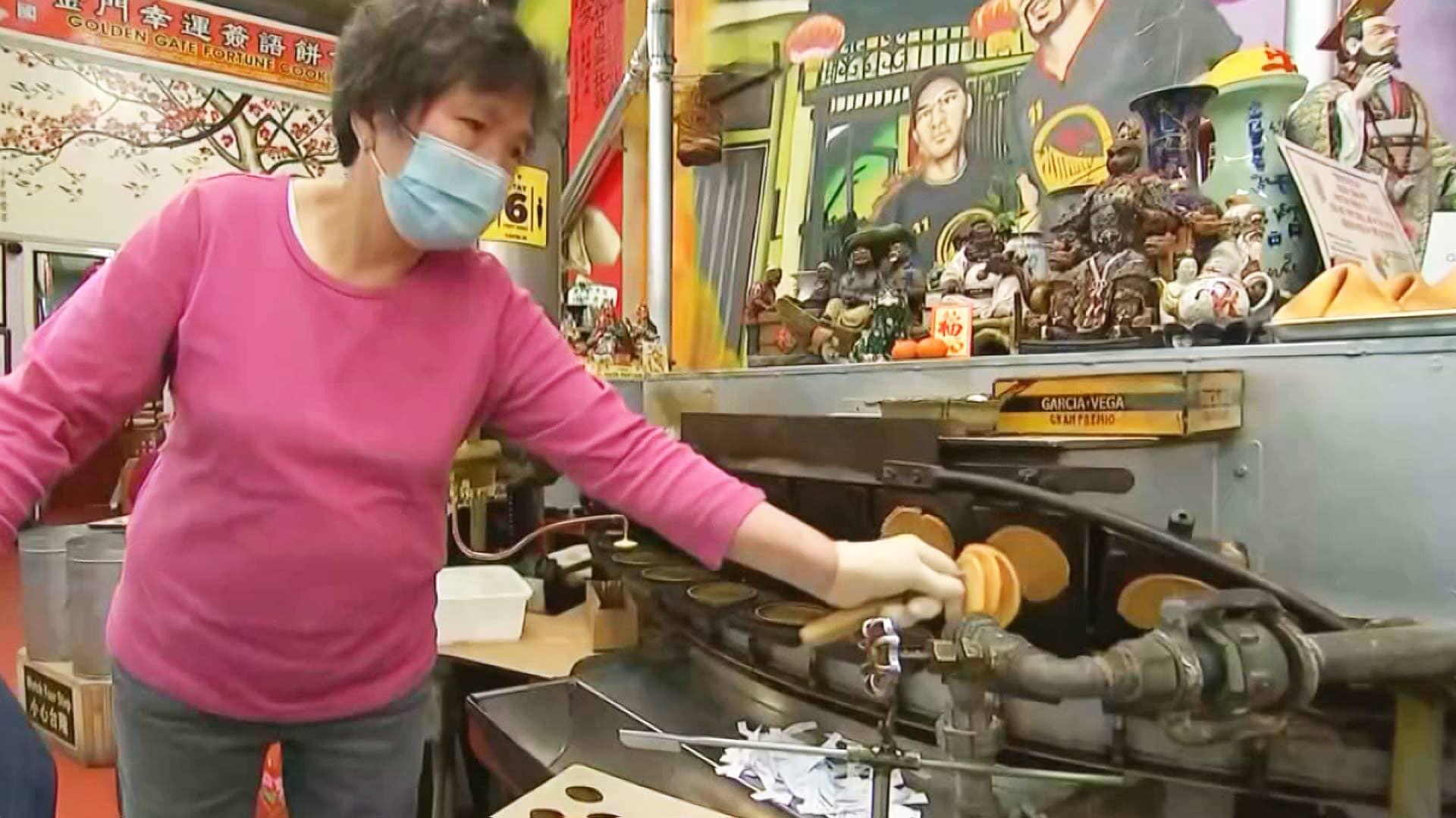 Las pequeñas empresas de propiedad asiática vieron un impacto pandémico enorme el año pasado