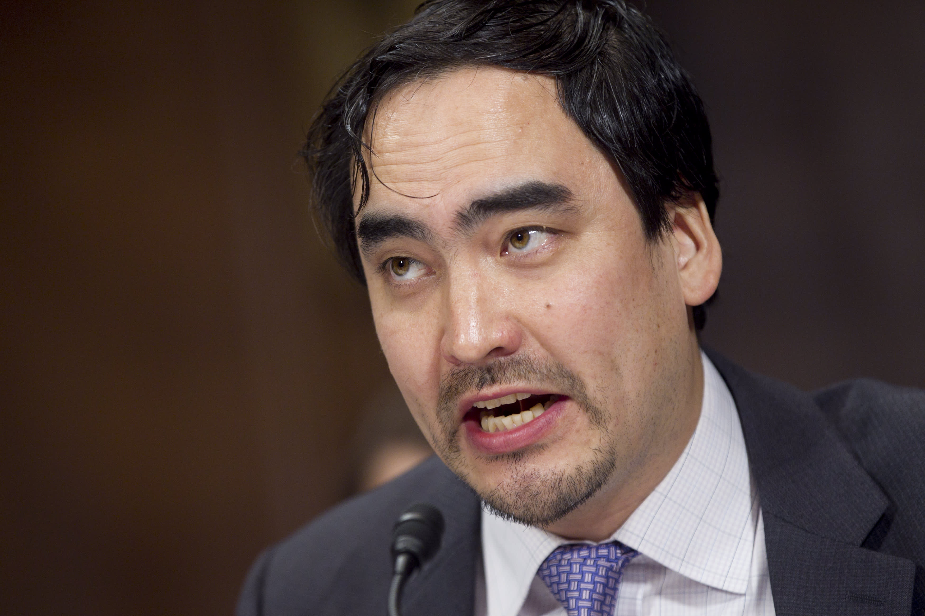 Big Tech critic Tim Wu joins Biden administration to work on competition policy – CNBC