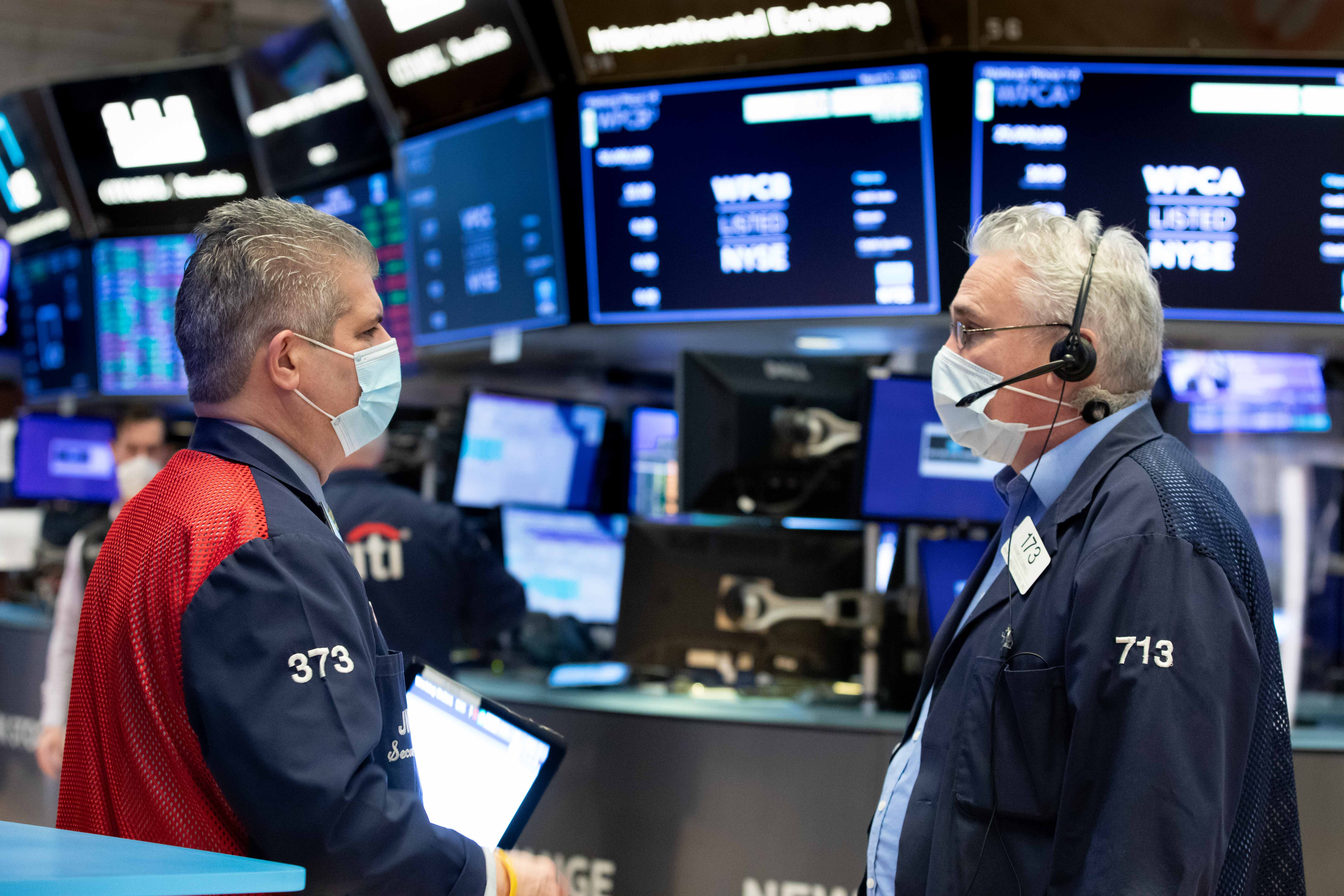 Live for today or trade tomorrow? Breaking down the heated stock market battle unfolding right now - CNBC