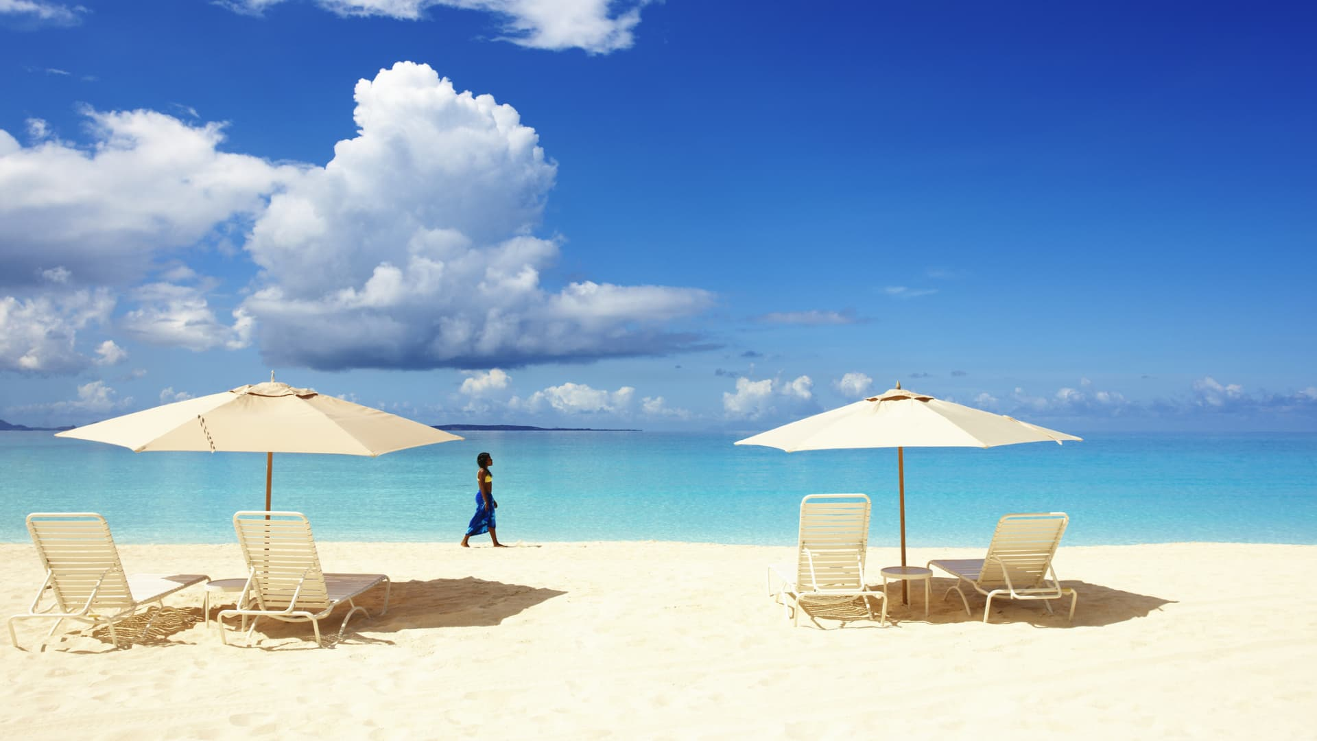 Anguilla requires all travelers to be tested, including infants and toddlers.
