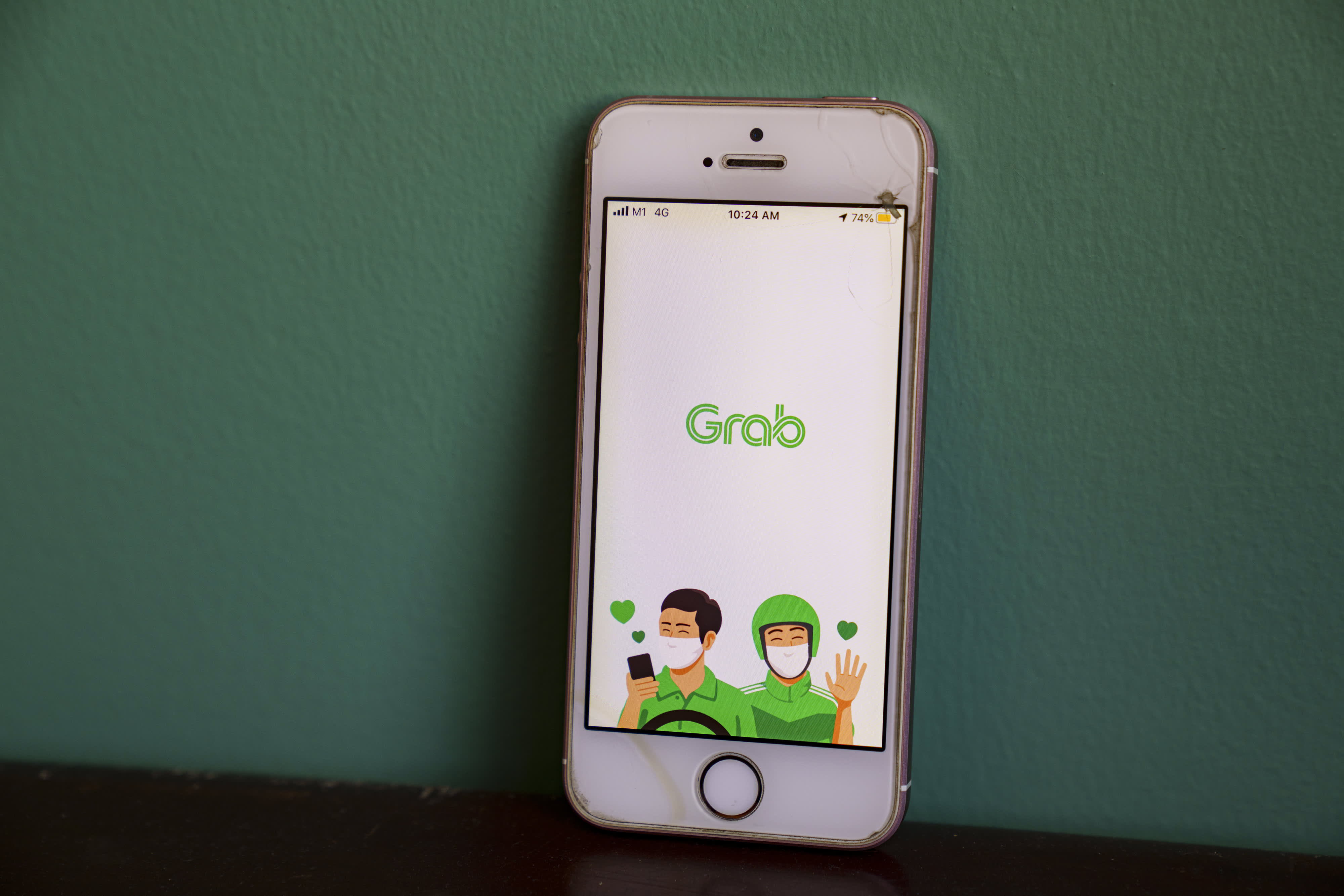 Grab's not yet profitable, but investors may give it 'leeway' to invest in new growth areas, analysts say - CNBC