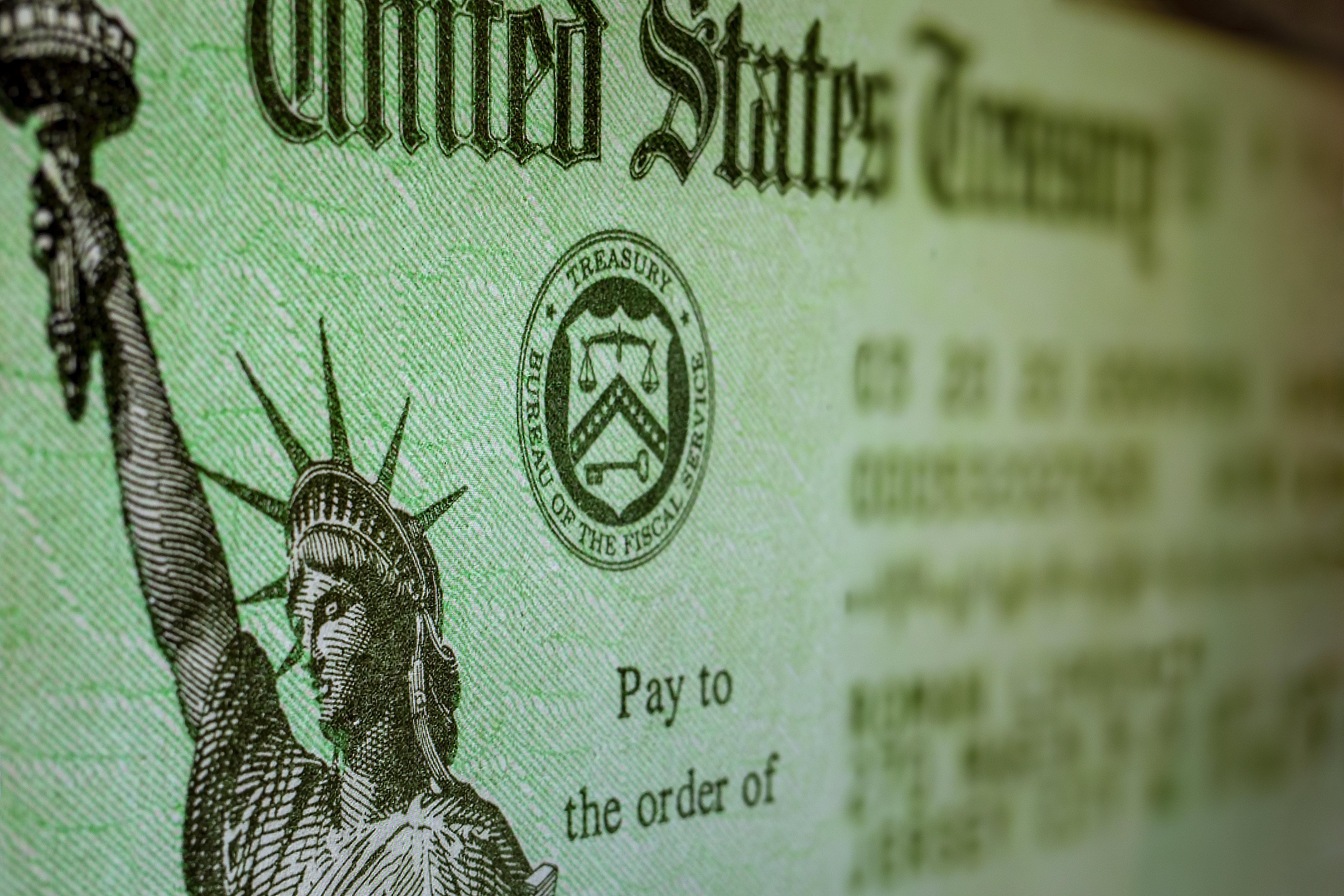 Turbotax H R Block Users Report Issues Getting Third Stimulus Check