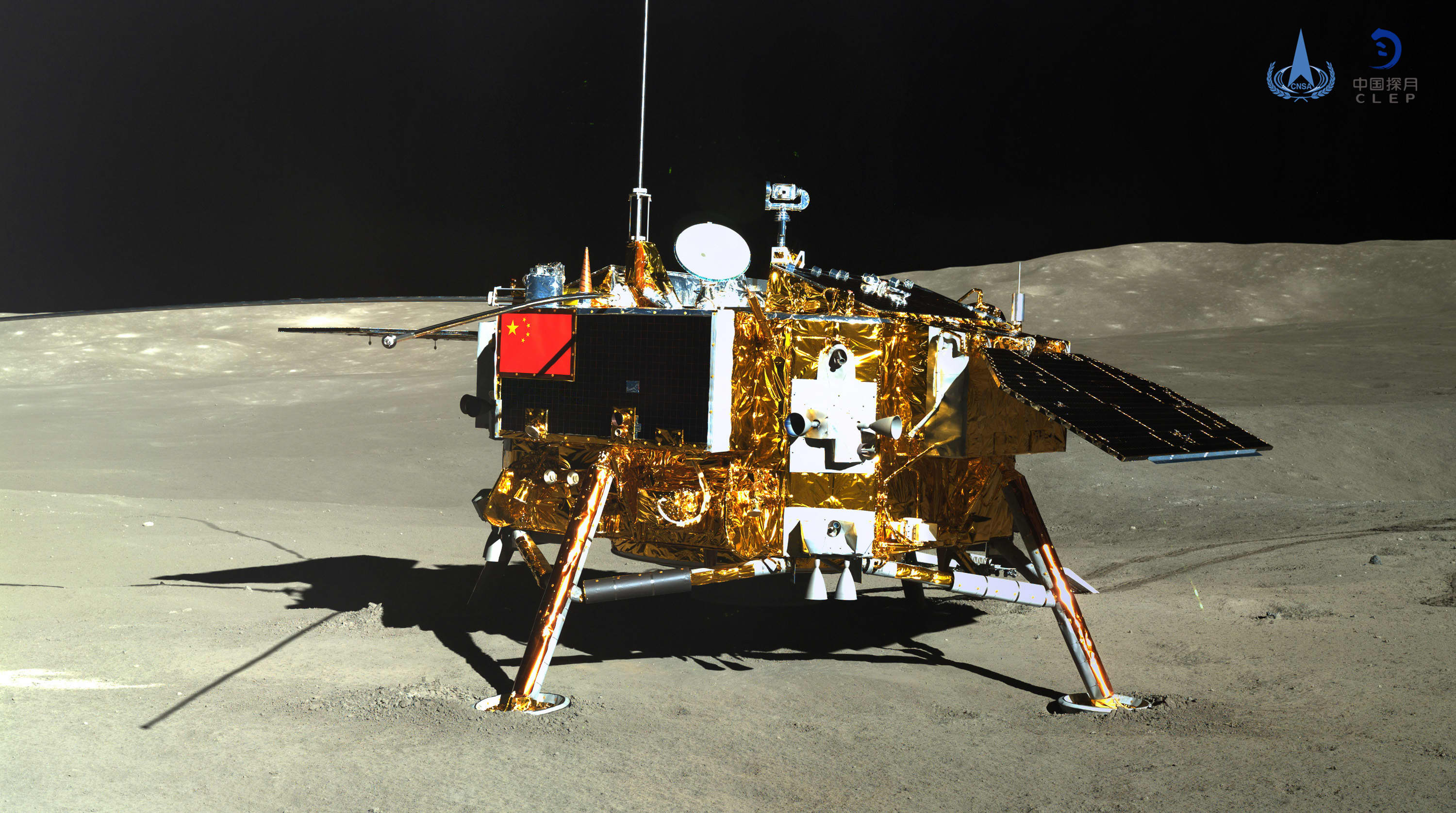 Russian-Chinese pact to explore the moon is another sign the U.S. must change its approach to Moscow - CNBC