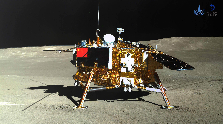 Pakta Rusia-China untuk mendeteksi bulan adalah salah satu sinyal lain yang dimiliki AS untuk menukar kemampuannya ke Moskow thumbnail