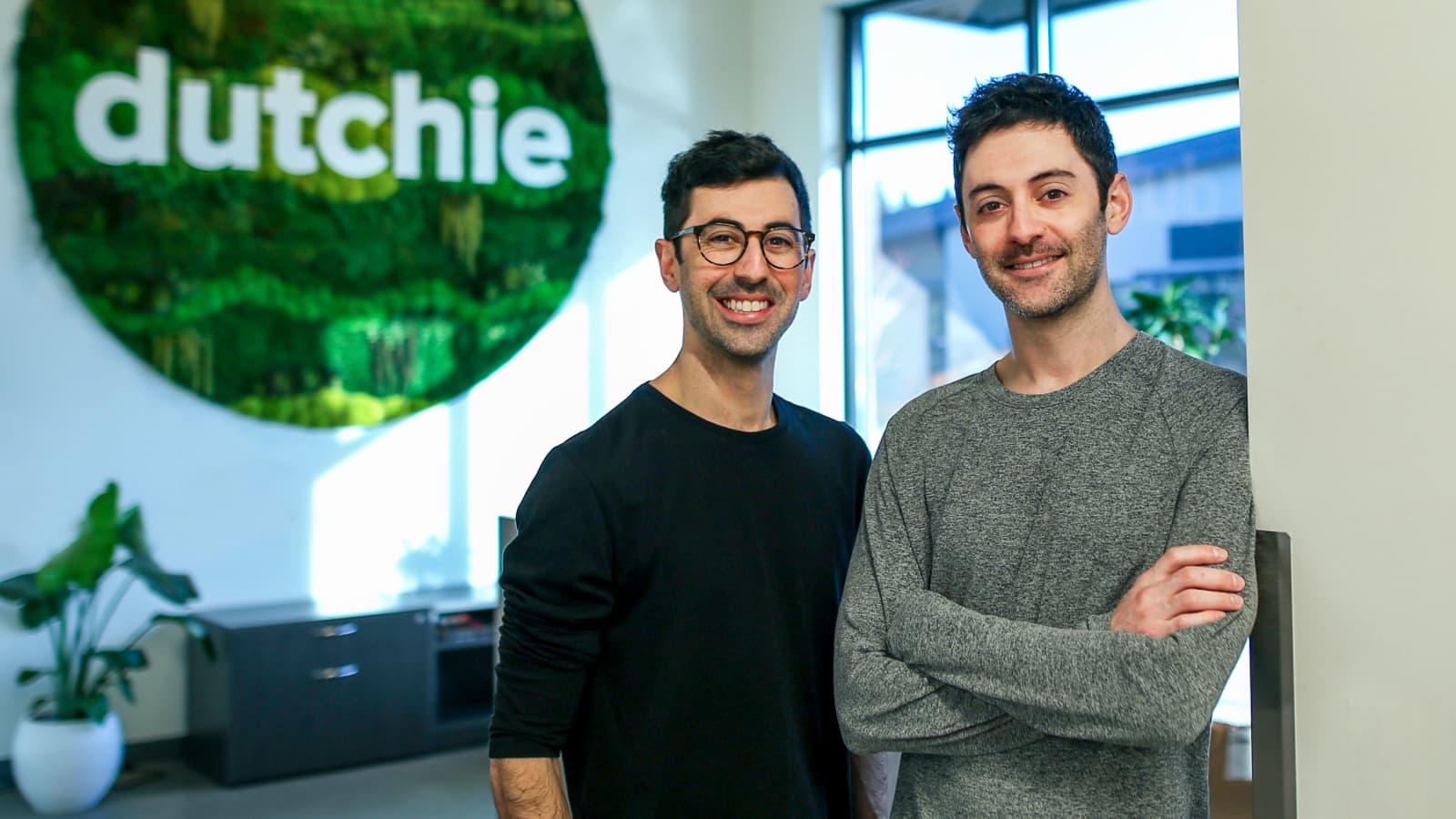 Dutchie raises $200 million in funding; acquires Greenbits, LeafLogix