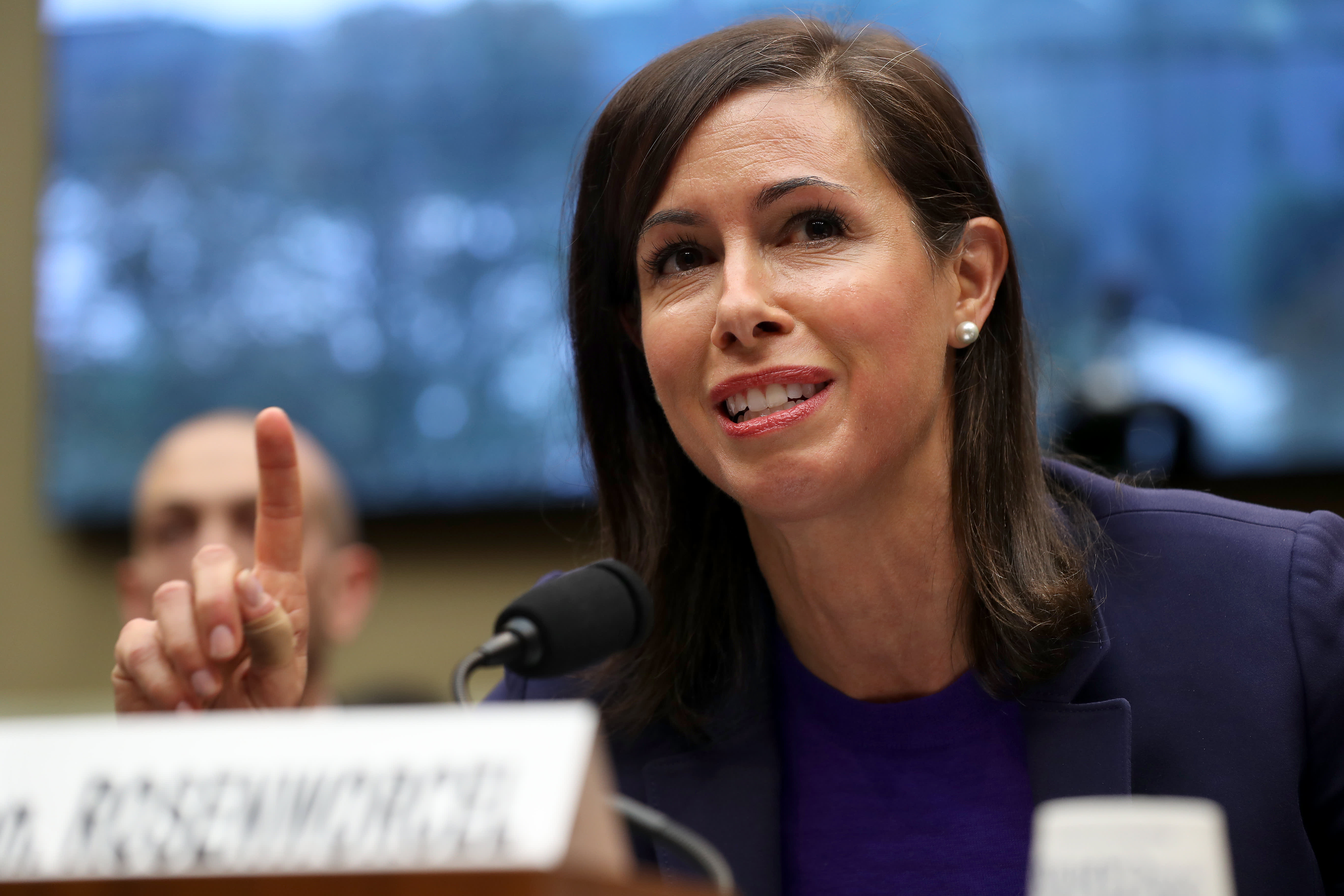Biden nominates FCC chair, new commissioner to give Democrats majority - CNBC : Biden will name FCC acting Chair Jessica Rosenworcel as permanent chair and former FCC official Gigi Sohn as the fifth commissioner, the White House said.  | Tranquility 國際社群