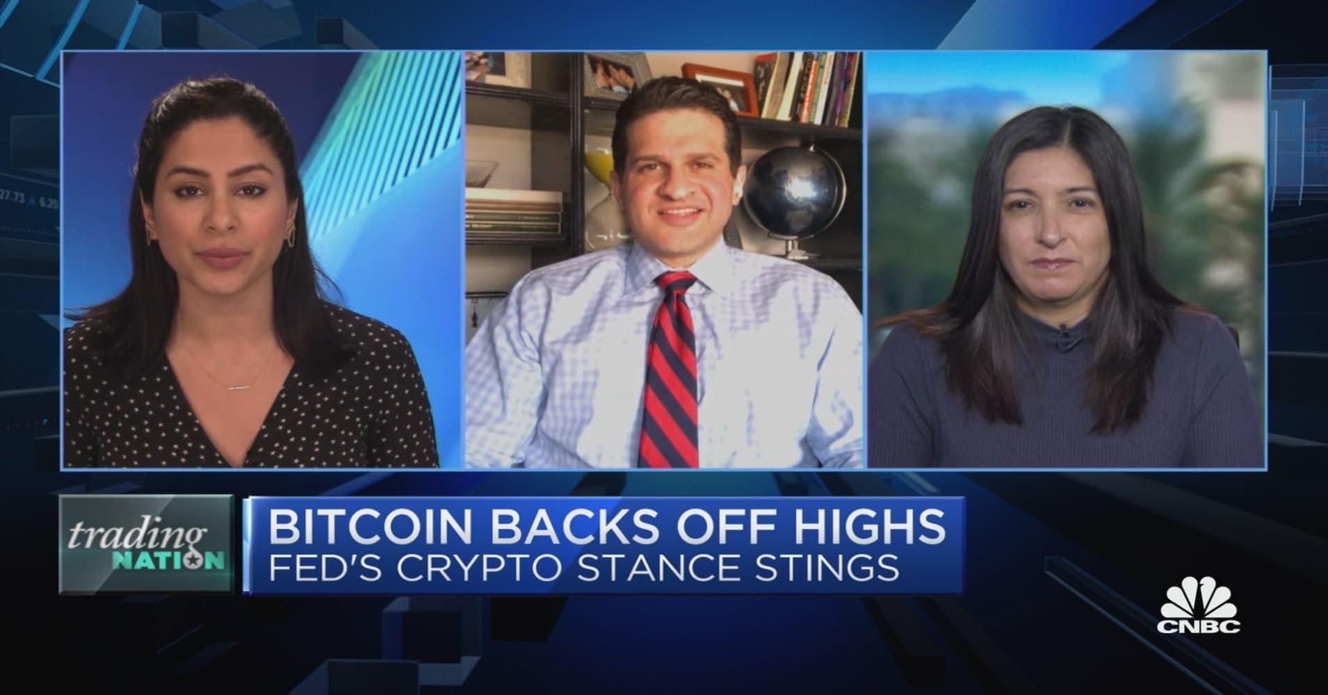 Bitcoinas stabilizuos iki 2019 m. 50 tūkst. Dolerių: Neu-Ner
