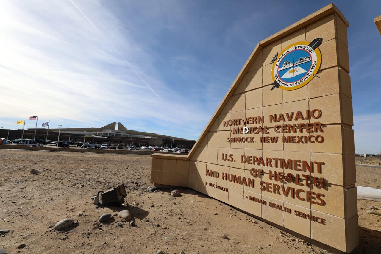 Cerita Bangsa Navajo bukanlah keadaan Covid yang mengilap sehari-hari, kematian untuk pertama kalinya dalam enam bulan thumbnail