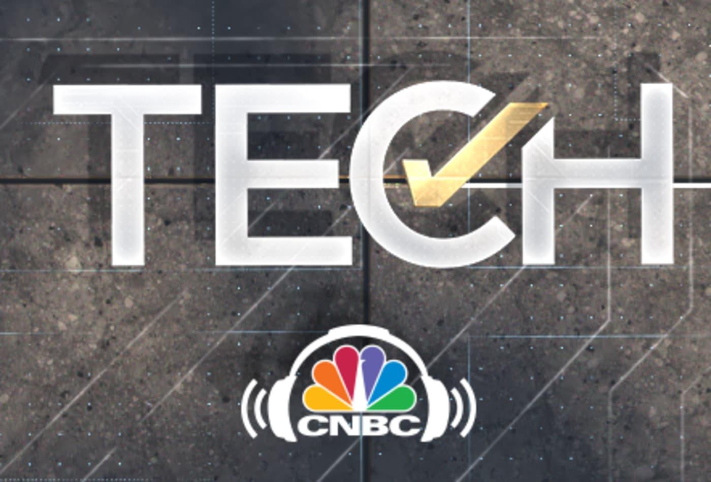 TechCheck Podcast