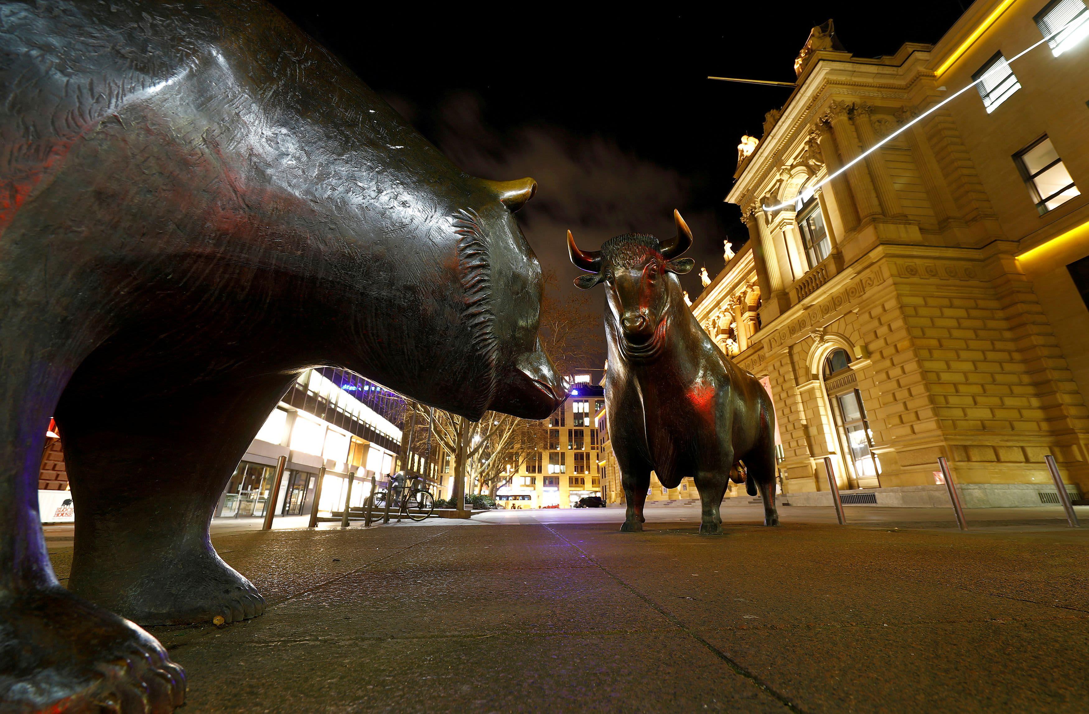 Photo of European markets set for higher open as investors monitor earnings, data