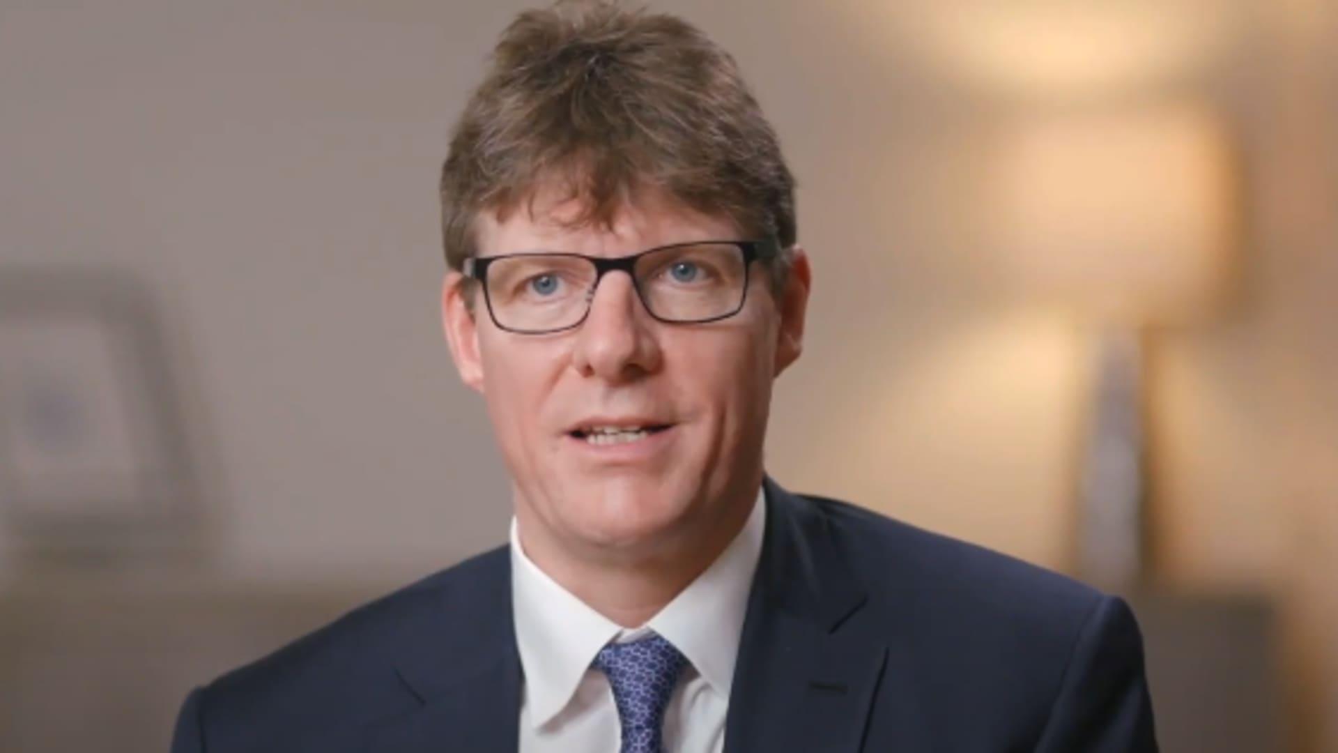 CEO Neil Masterson