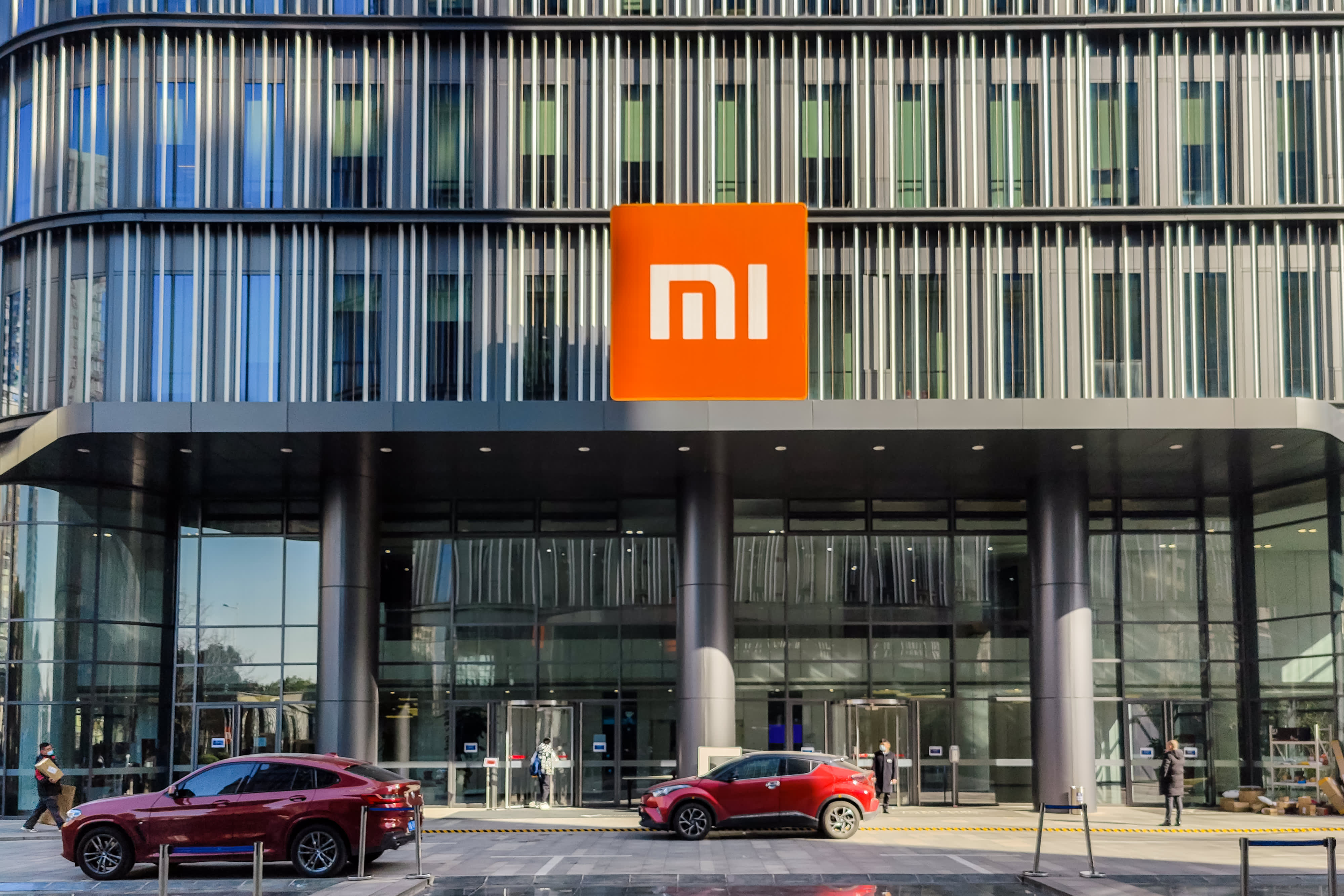Chinese mobile phone giant Xiaomi shares rally over 6?ter U.S. accepts eliminate it from blacklist thumbnail