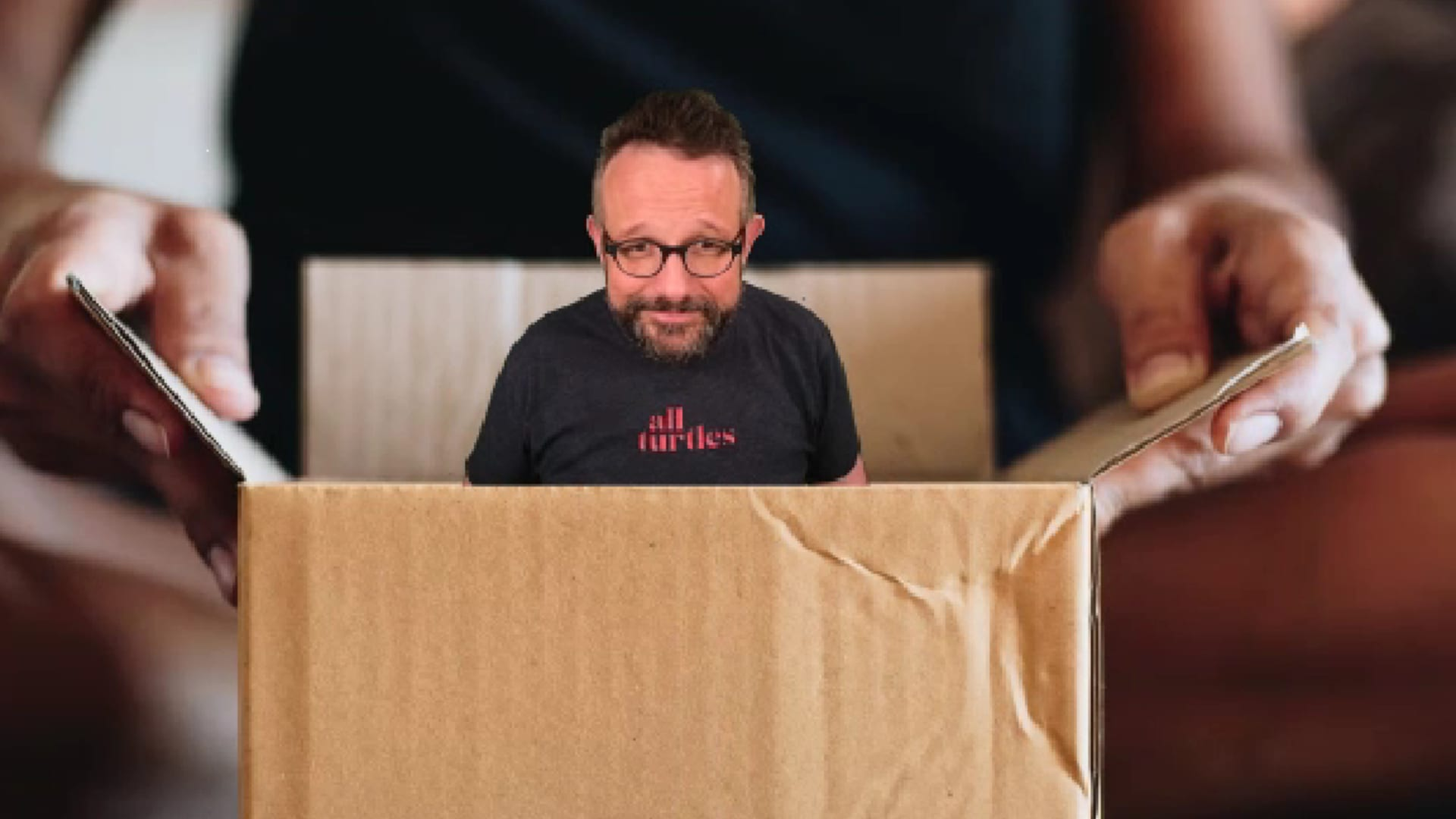 Phil Libin, CEO of All Turtles and Mmhmm