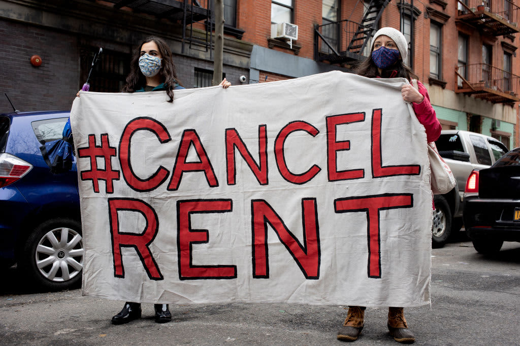 'It's totally scary for renters proper now': Housing help is turning into extra extensively obtainable, however the federal eviction ban is in danger