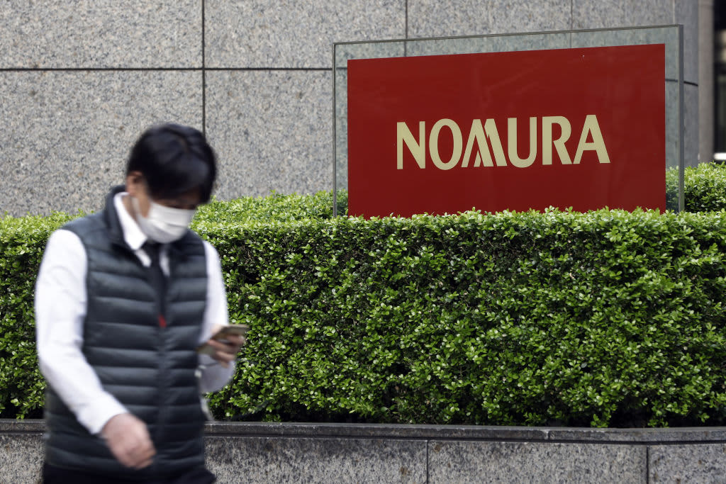 How Goldman and Morgan Stanley avoided losses after fund meltdown burned Nomura, Credit Suisse