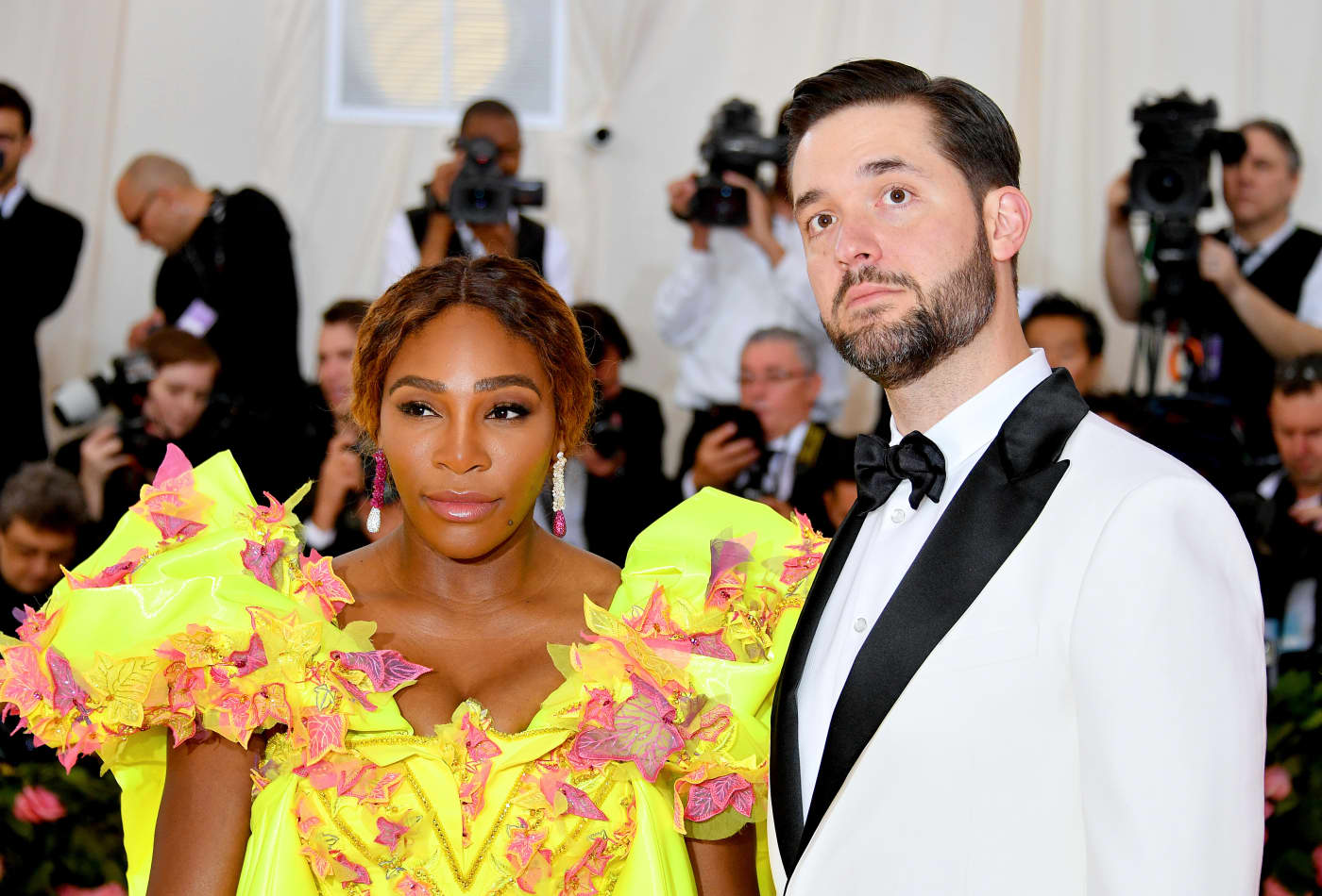 This start-up backed by Serena Williams and Alexis Ohanian gives users bitcoin rewards for their online purchases
