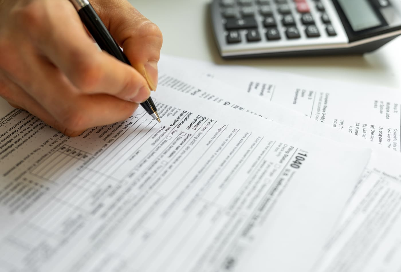 2020 tax returns are due to the IRS on May 17. Here are some last-minute filing tips