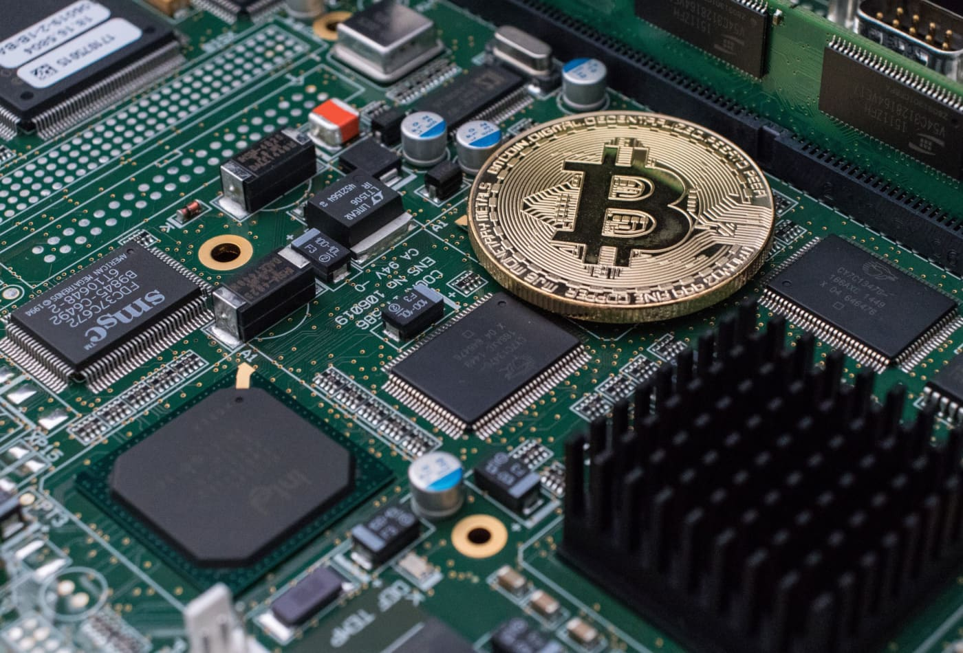 You could be leaving your crypto wallet open to hackers—here's how to protect it