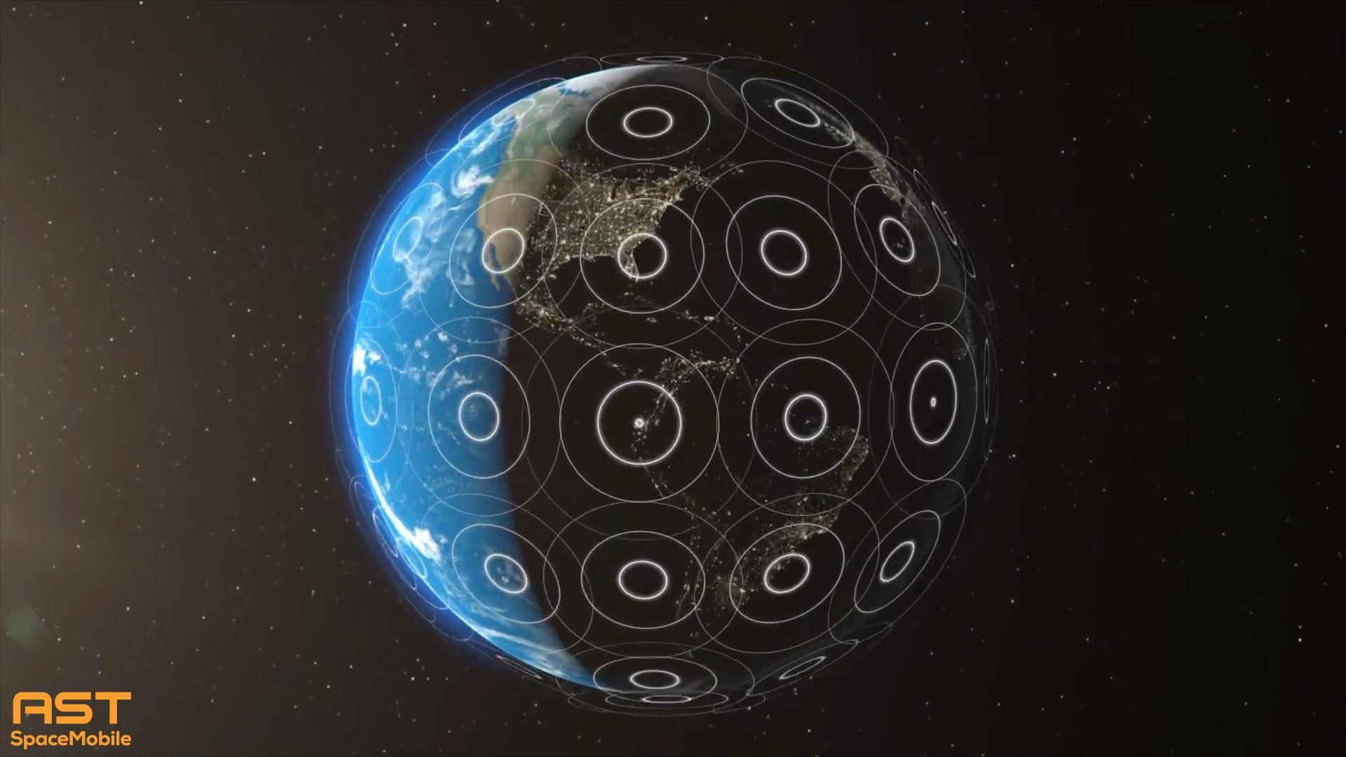 Las acciones de AST SpaceMobile suben a medida que las acciones de Space SPAC comienzan a cotizar en el Nasdaq