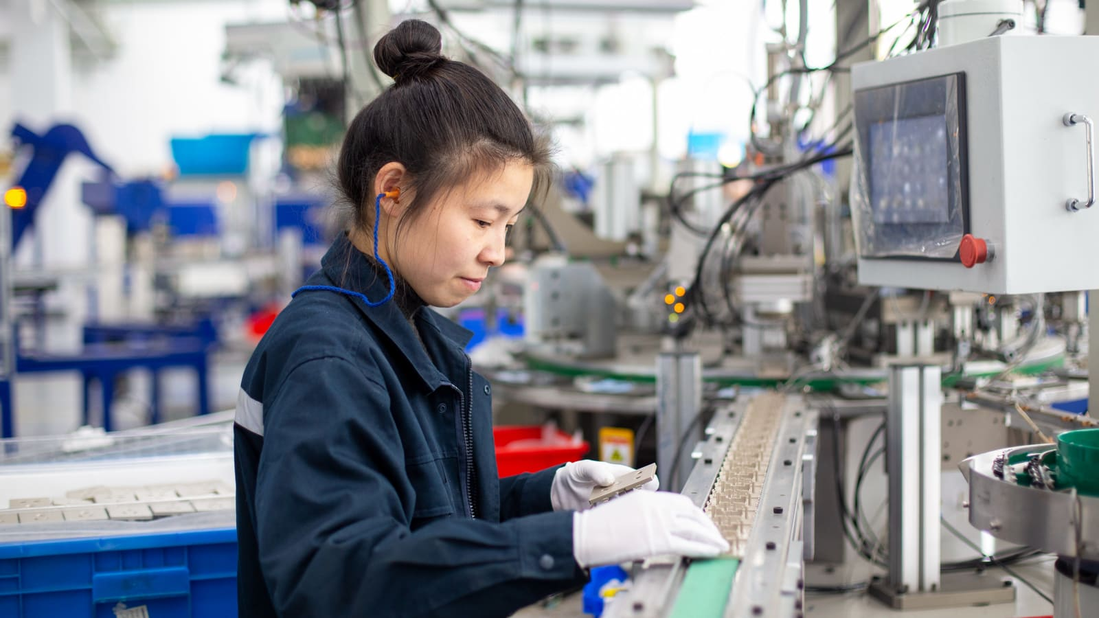 Supply chains may return to China amid Covid resurgence in India, Vietnam