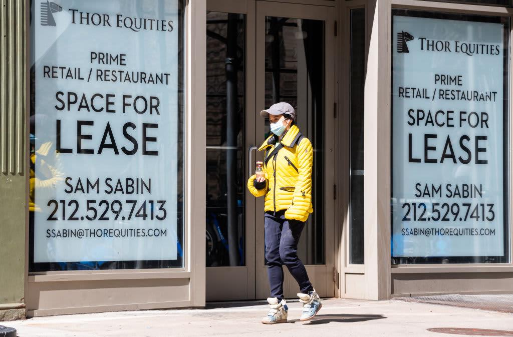 Solicitudes semanales de desempleo superiores a las esperadas