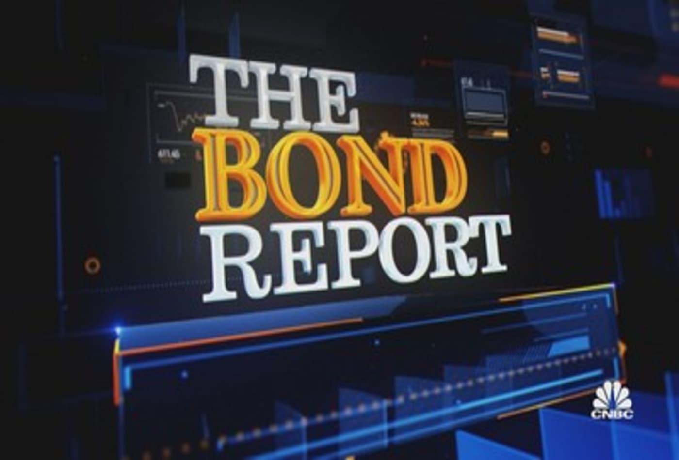 The 2pm Bond Report - April 08, 2021