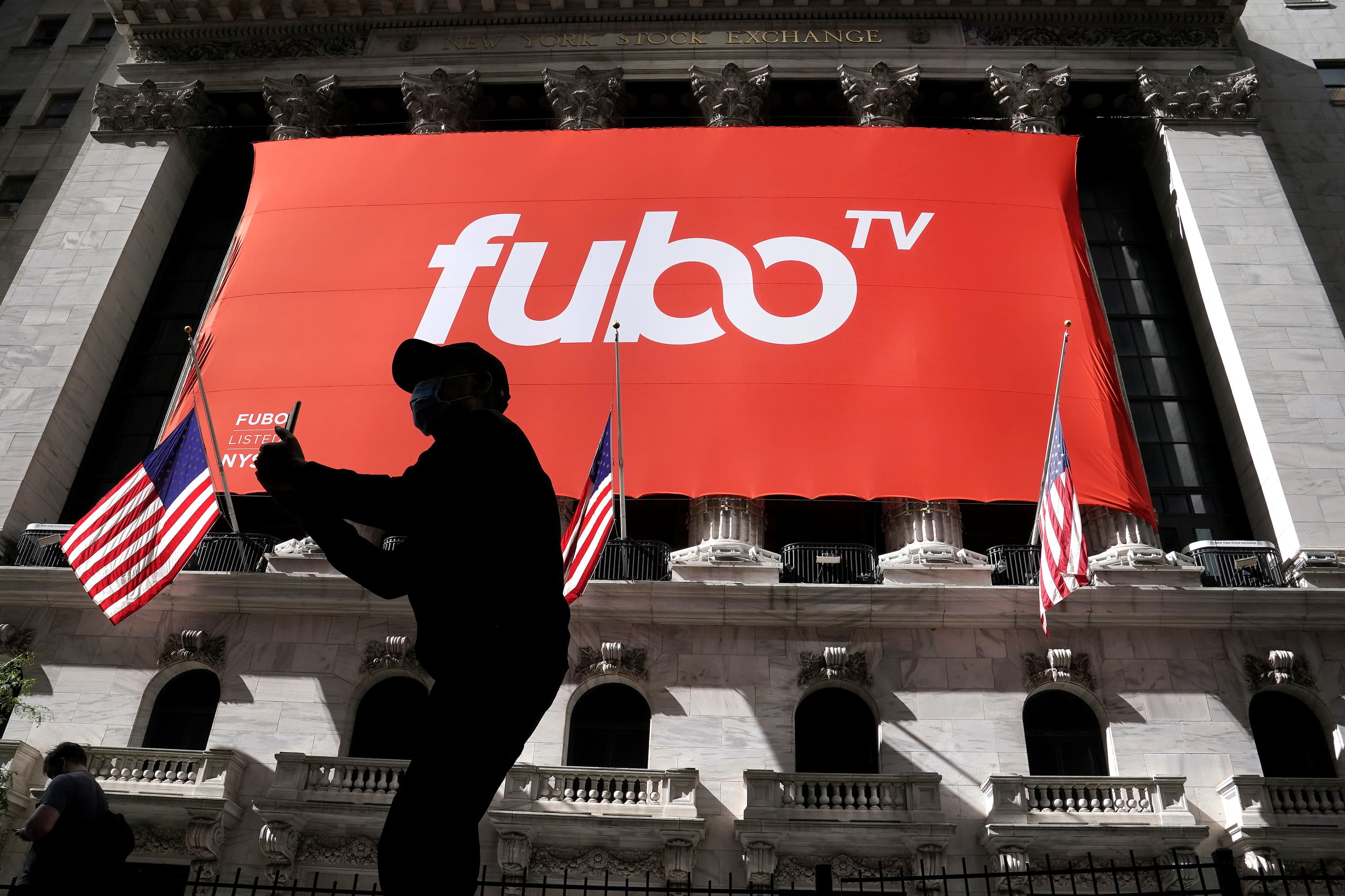 Stocks making the biggest moves after hours: fuboTV, Opendoor Technologies, Electronic Arts & more