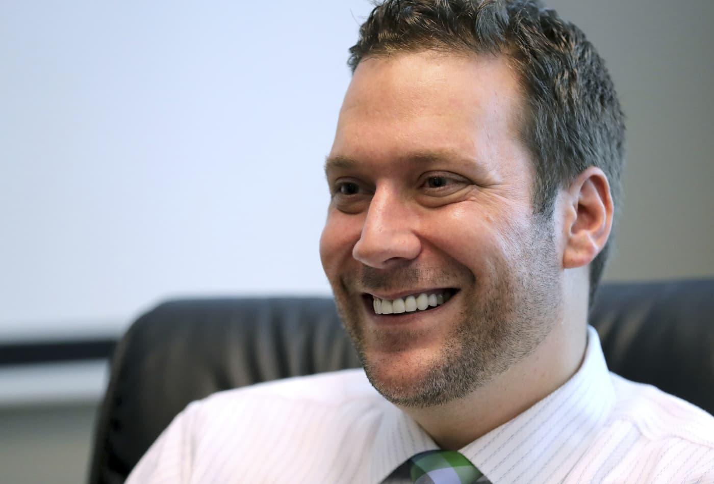 Rep. Matt Gaetz friend Joel Greenberg will plead guilty in case that led to sex traffic probe, court records show