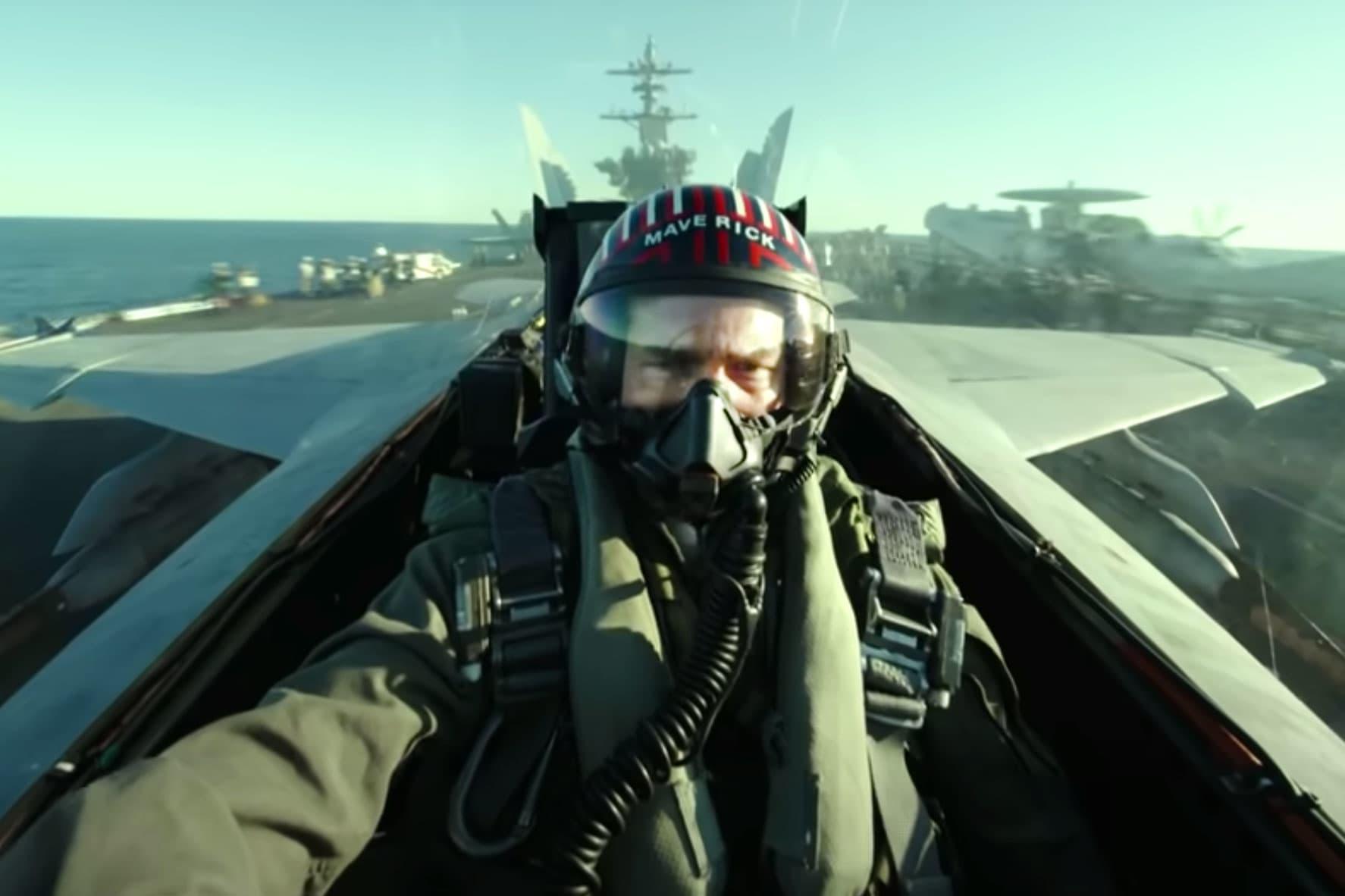 Top Gun: Maverick' movie release postponed to 2022 due to coronavirus surge