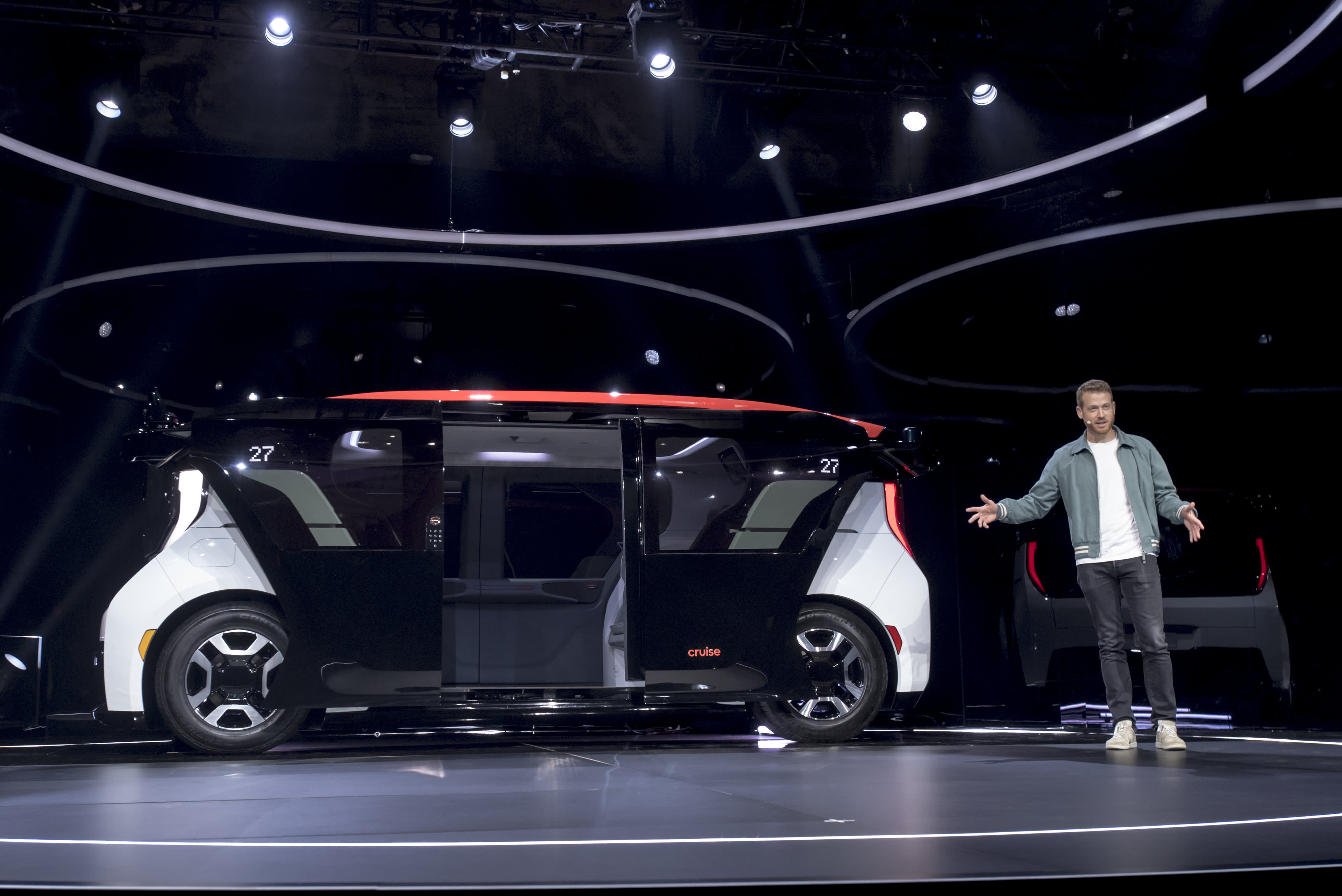 General Motors-backed Cruise is set to expand self-driving operations to Dubai in 2023