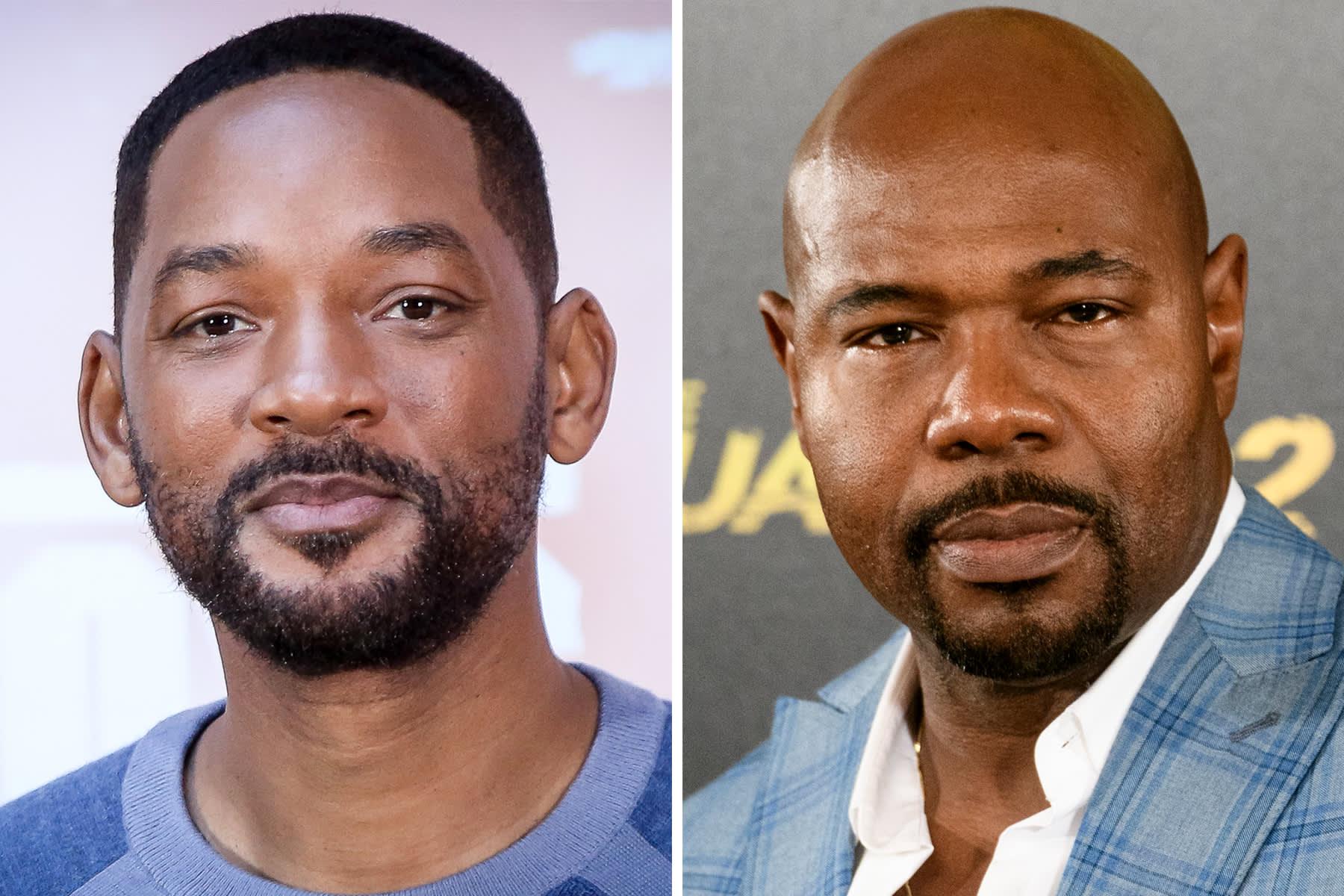 Will Smith, Antoine Fuqua will no longer be filming 'Emancipation' in Georgia