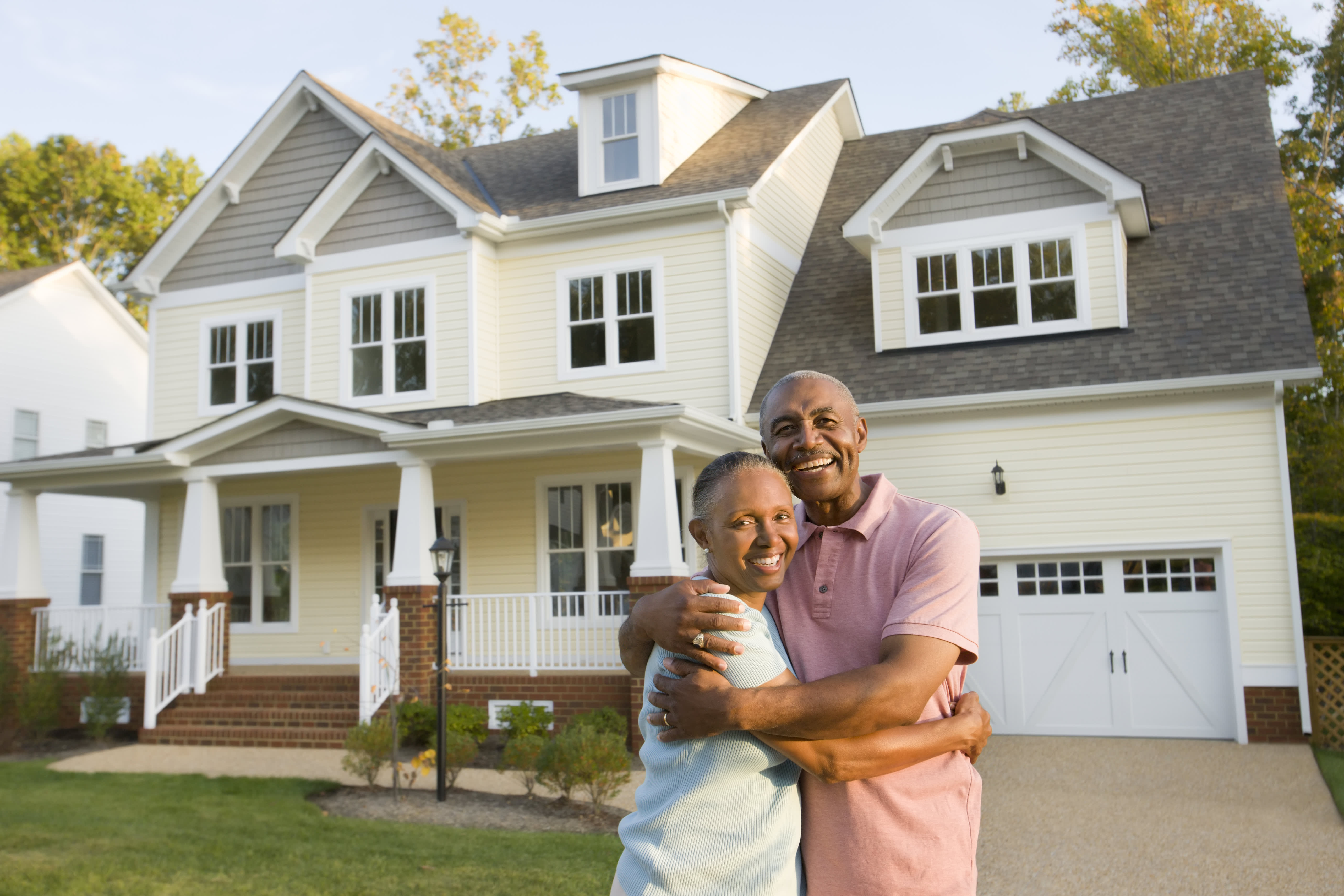 Op-ed: More boomers are choosing to 'upsize' their homes in retirement