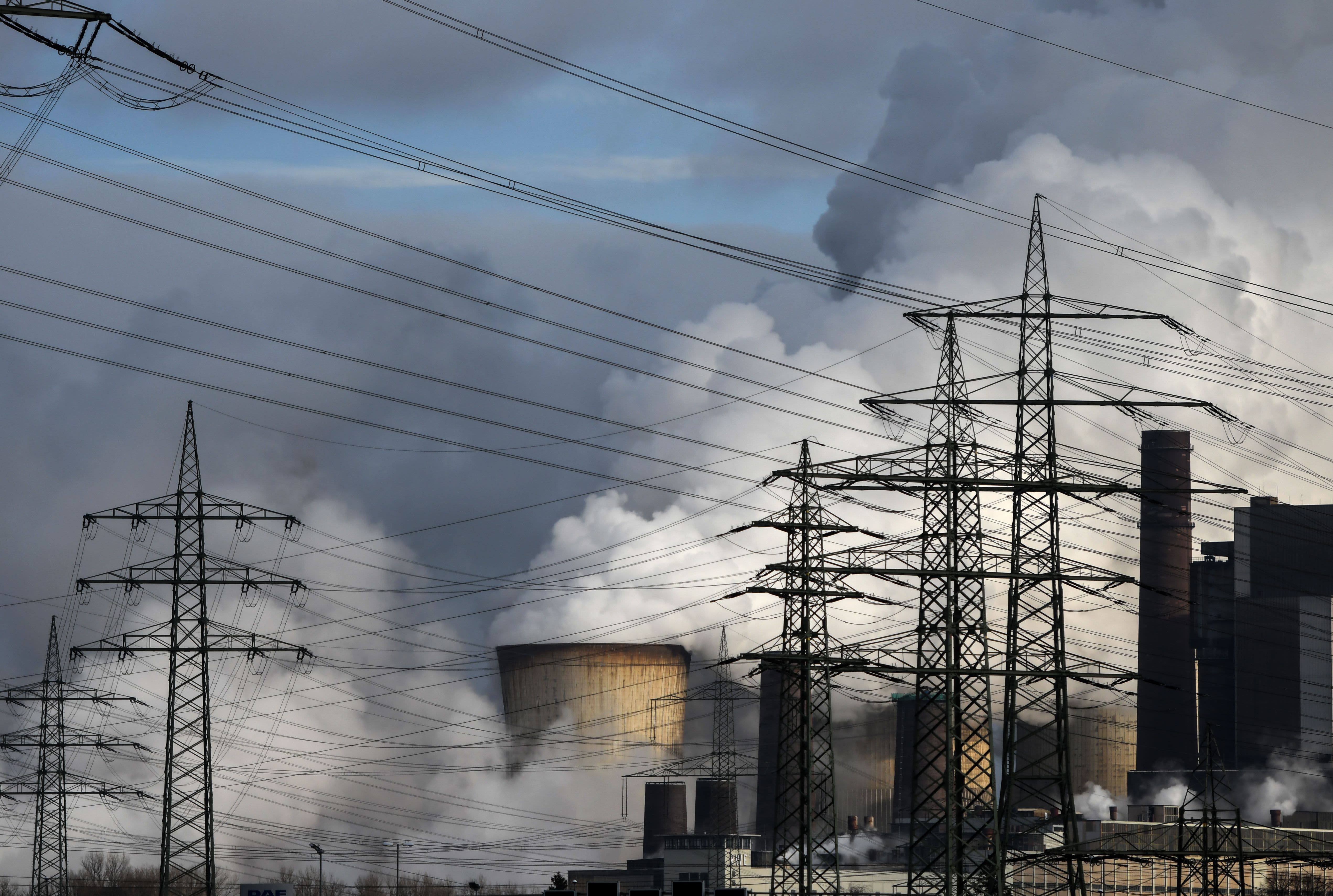 What 'energy transition'? Global fossil fuel use is accelerating and set to get even worse