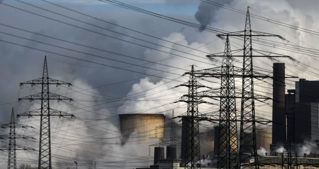 Why the world's largest carbon market is experiencing a boom like never before